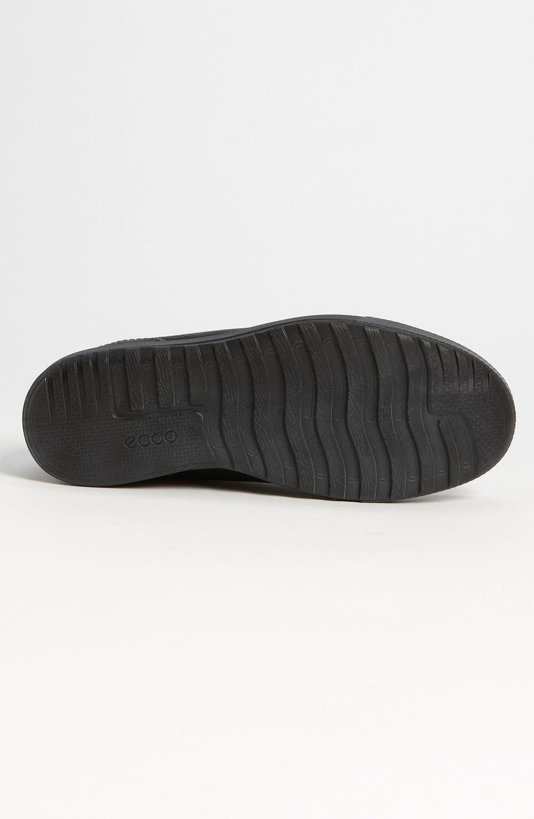 Alternate Image 4  - ECCO 'Bradley' Sneaker