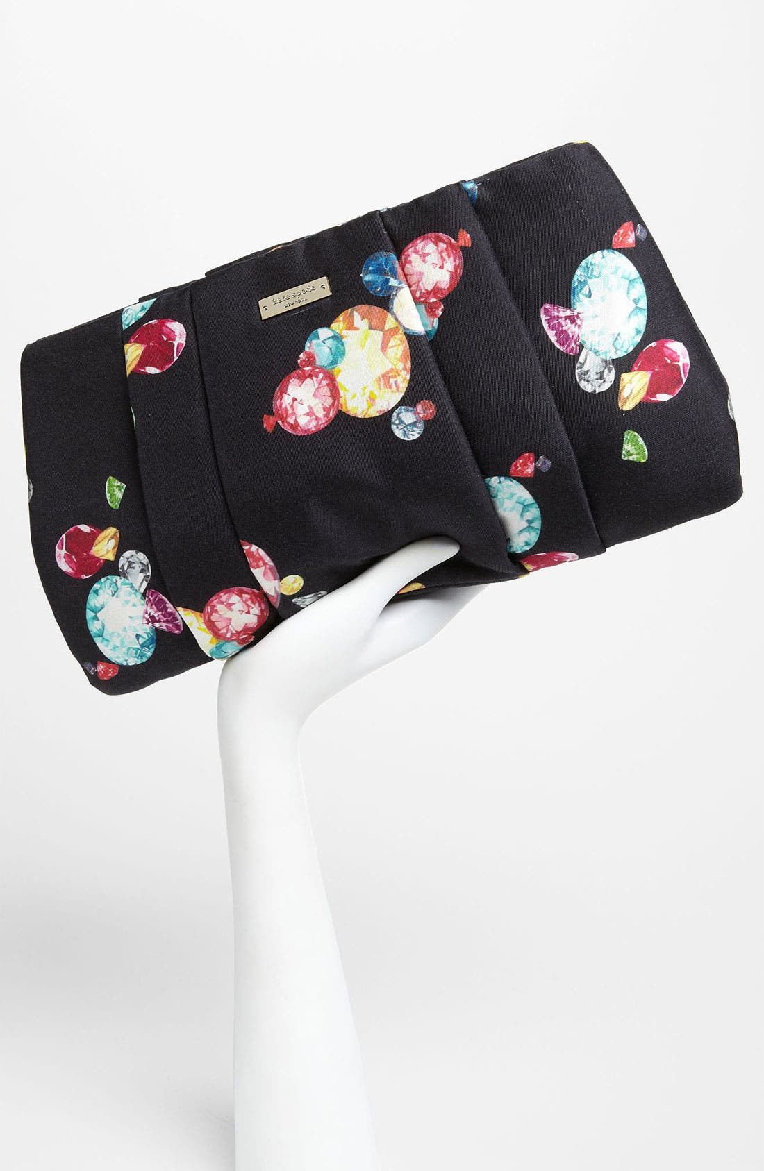Alternate Image 2  - kate spade new york ' kaleidoball - april' clutch