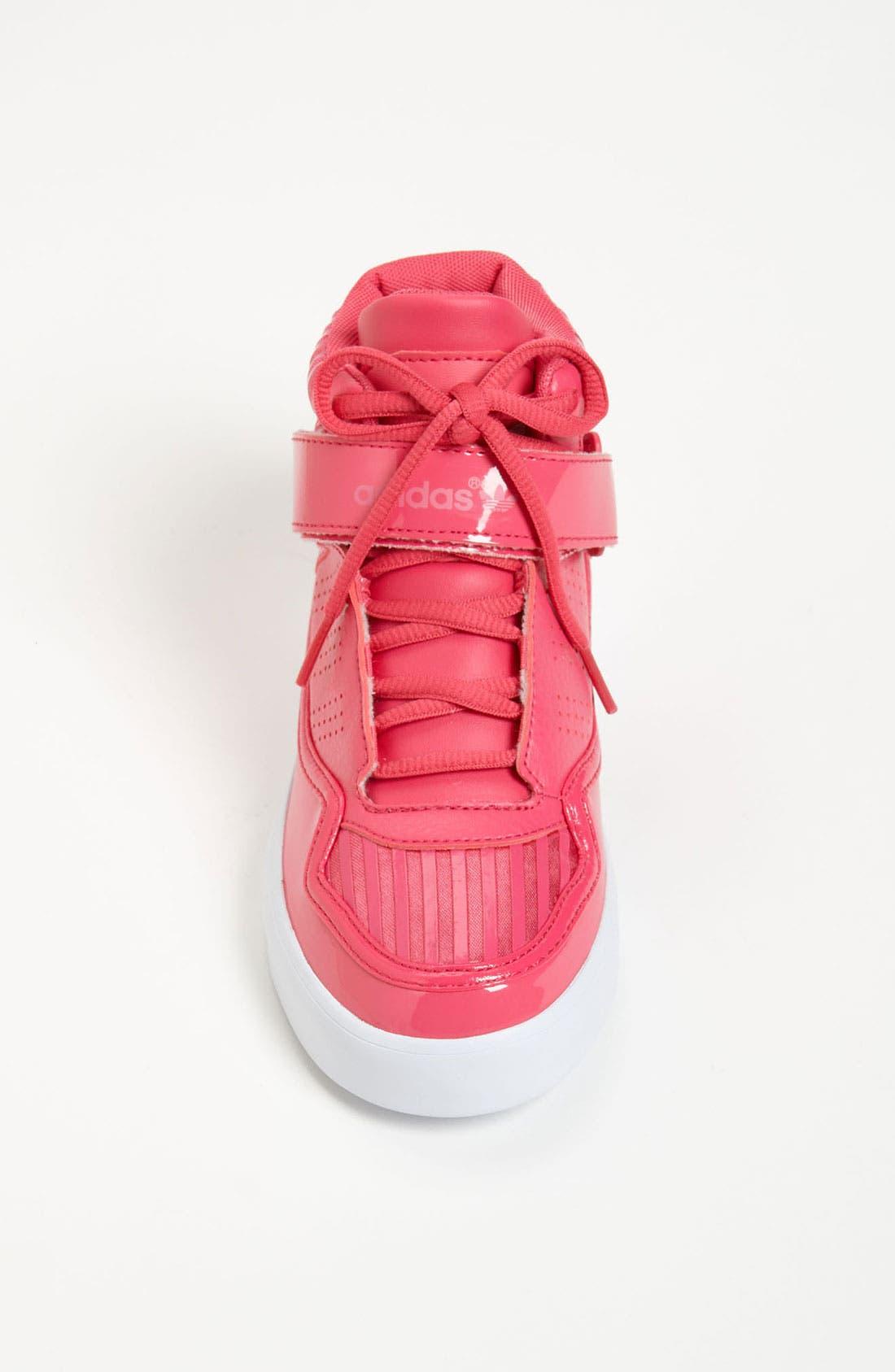 Alternate Image 3  - adidas 'AR 2.0' Sneaker (Toddler & Little Kid)