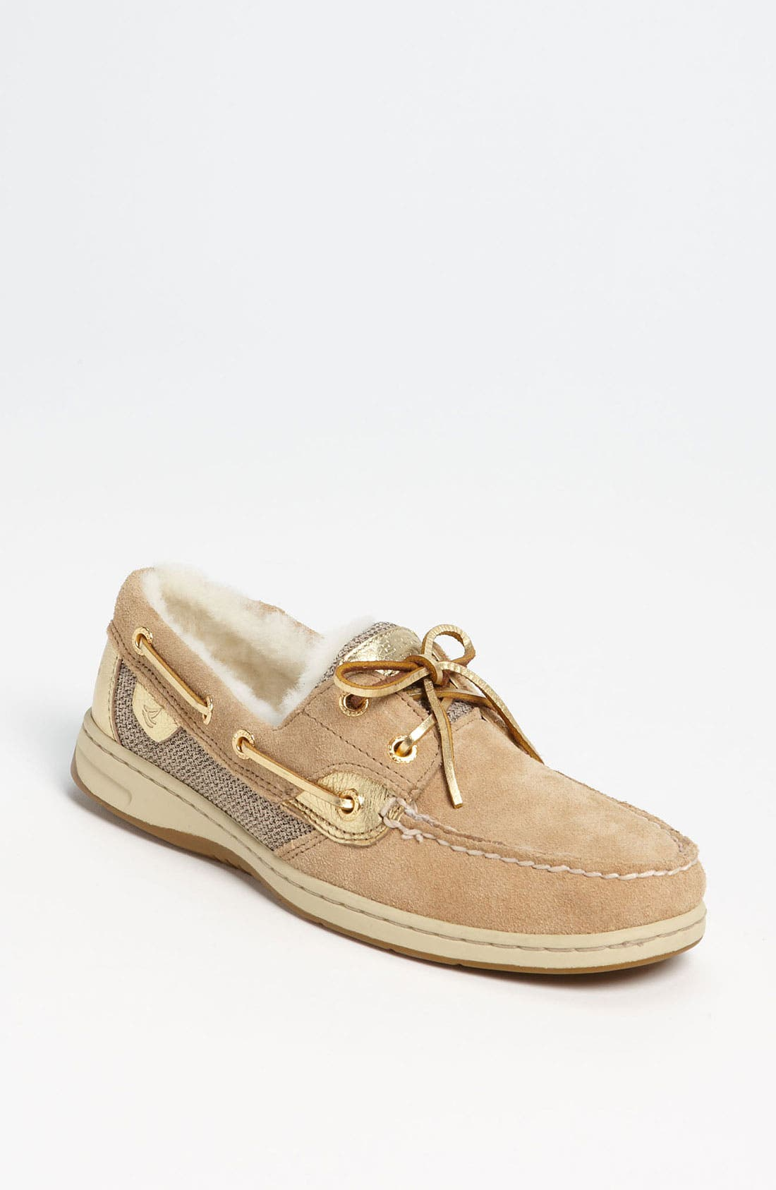 Alternate Image 1 Selected - Sperry Top-Sider® 'Bluefish' Boat Shoe