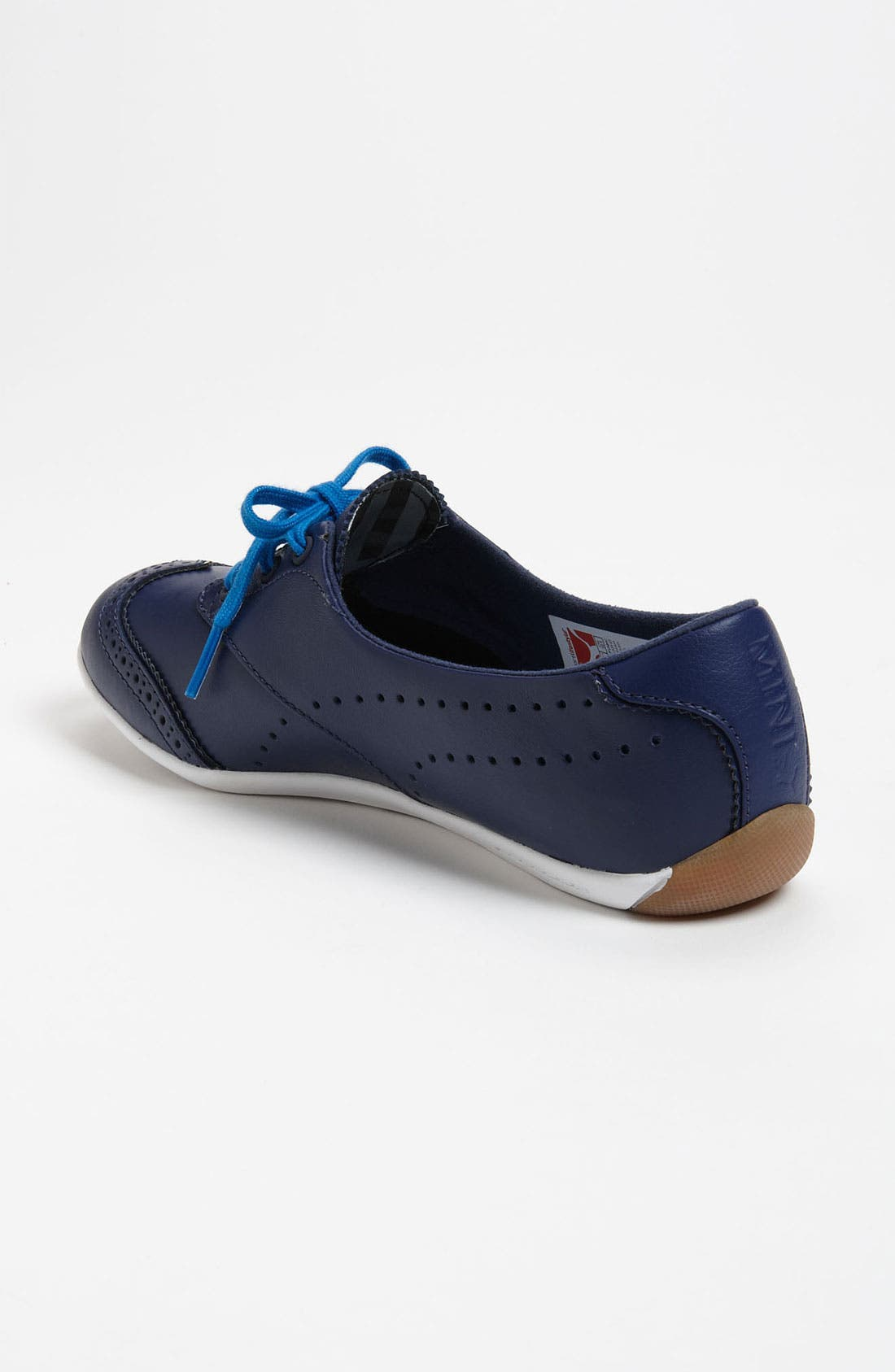 Alternate Image 2  - PUMA 'English MINI' Sneaker (Women)