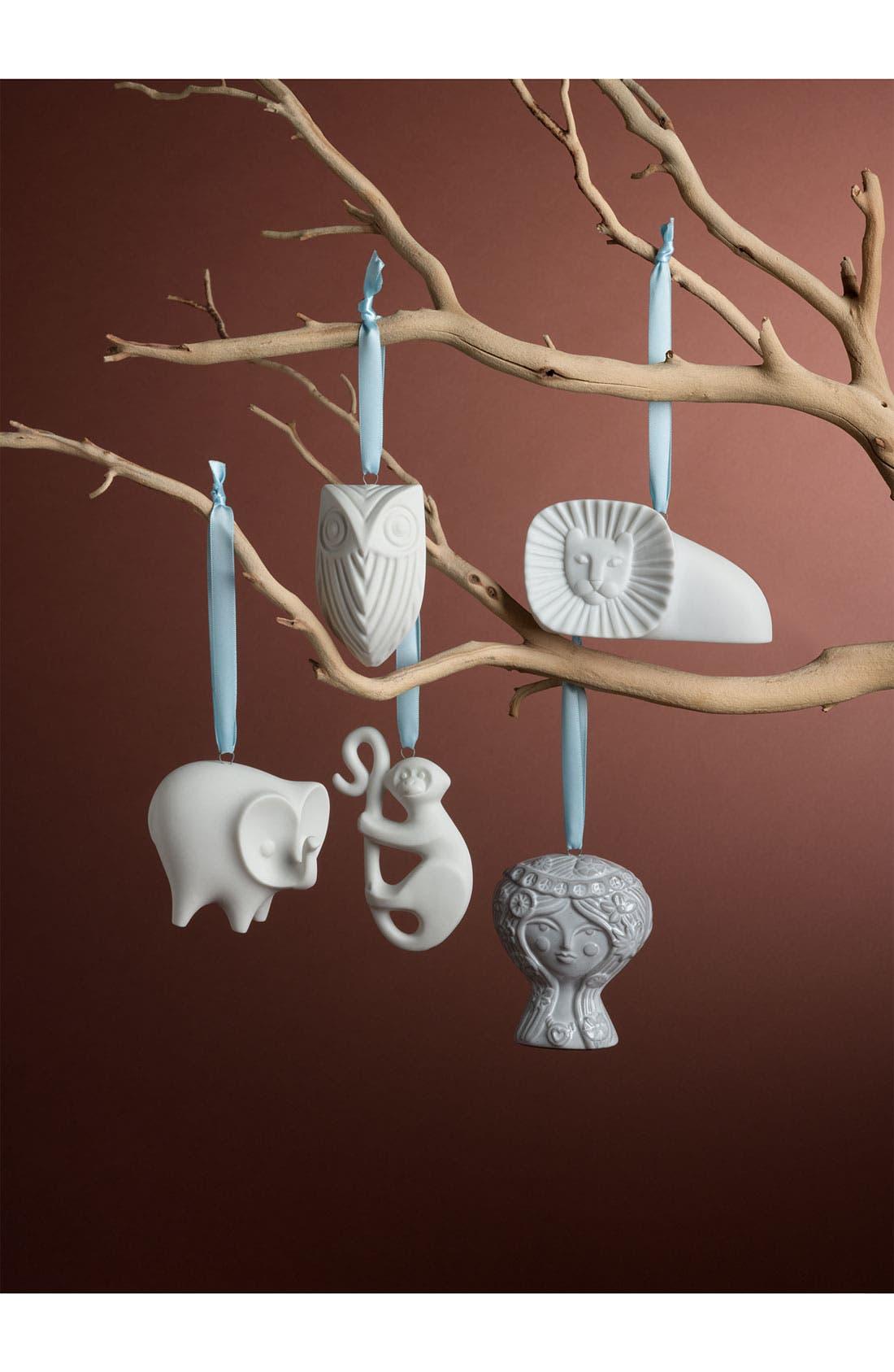 Alternate Image 2  - Jonathan Adler Owl Ornament