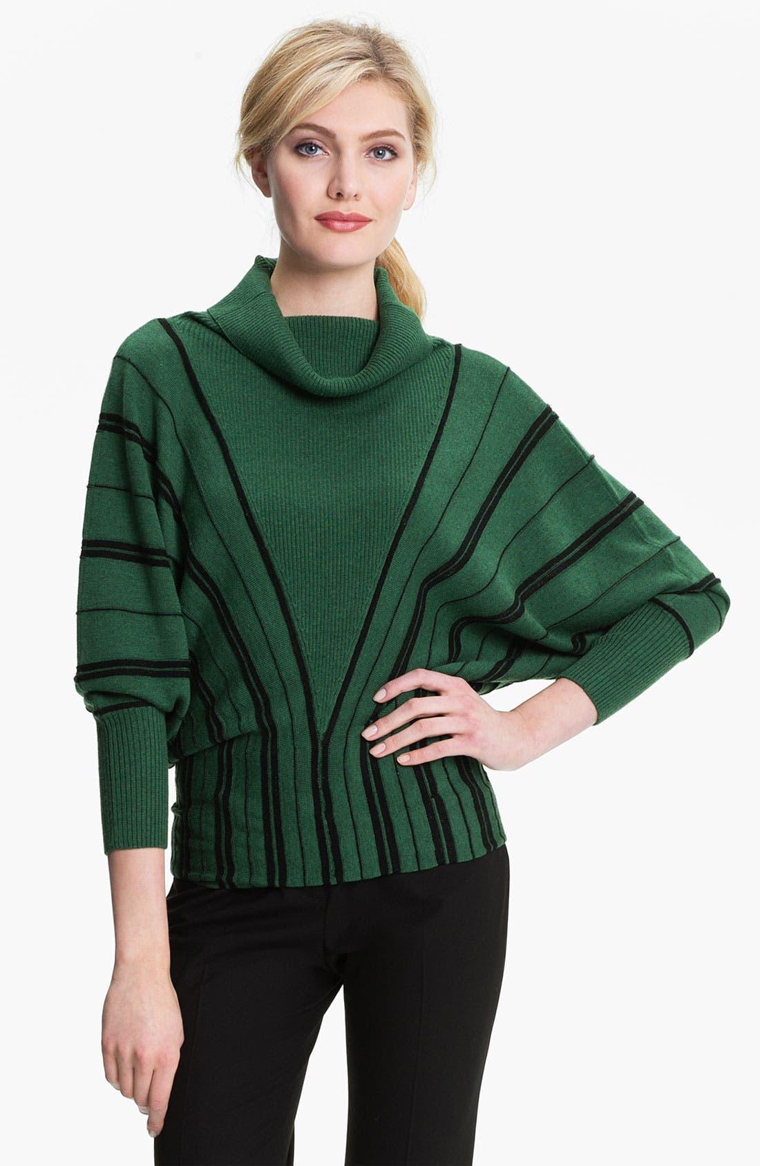 Main Image - Alberto Makali Cowl Neck Sweater