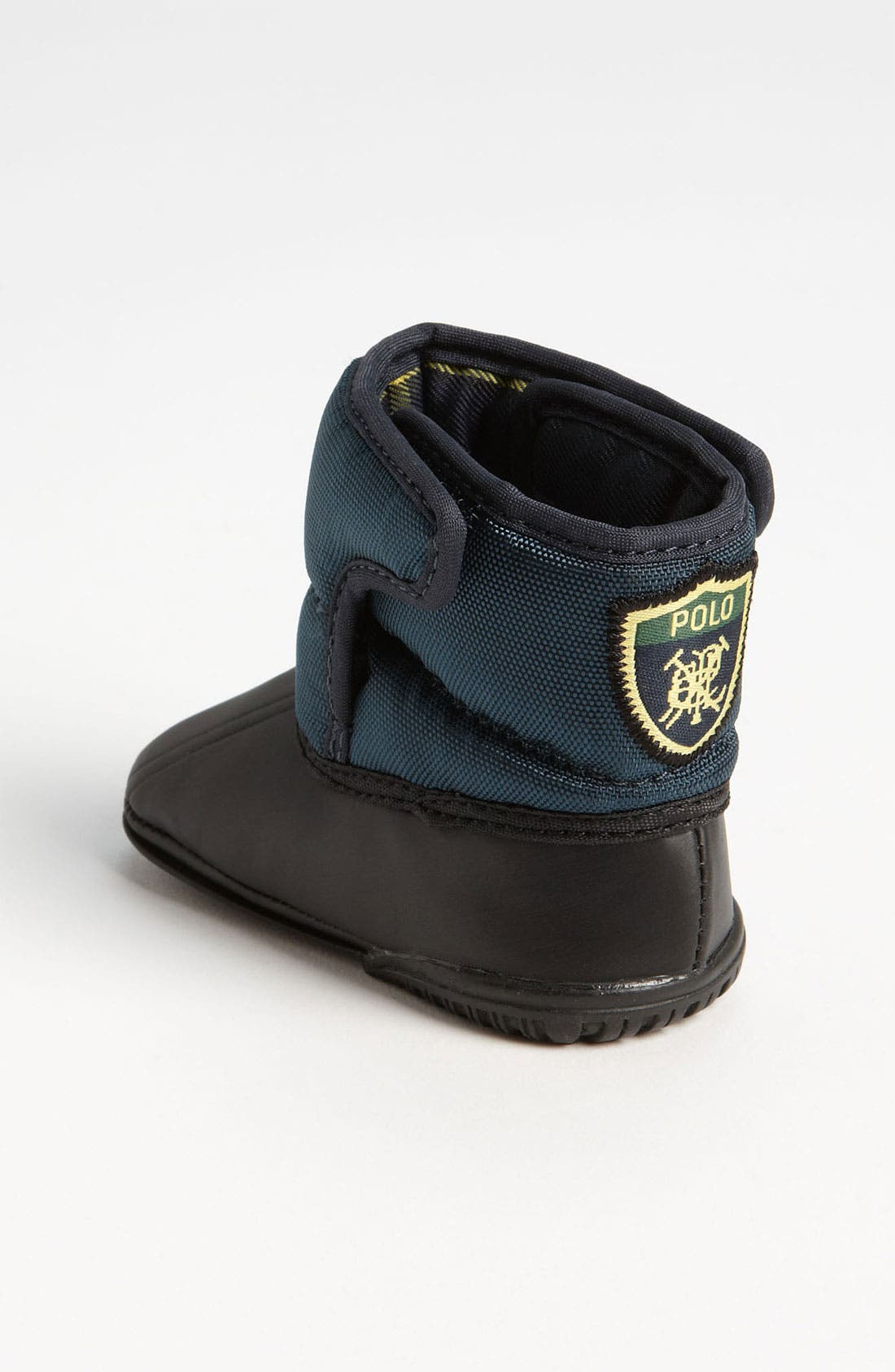 Alternate Image 2  - Ralph Lauren Layette Bootie (Baby)