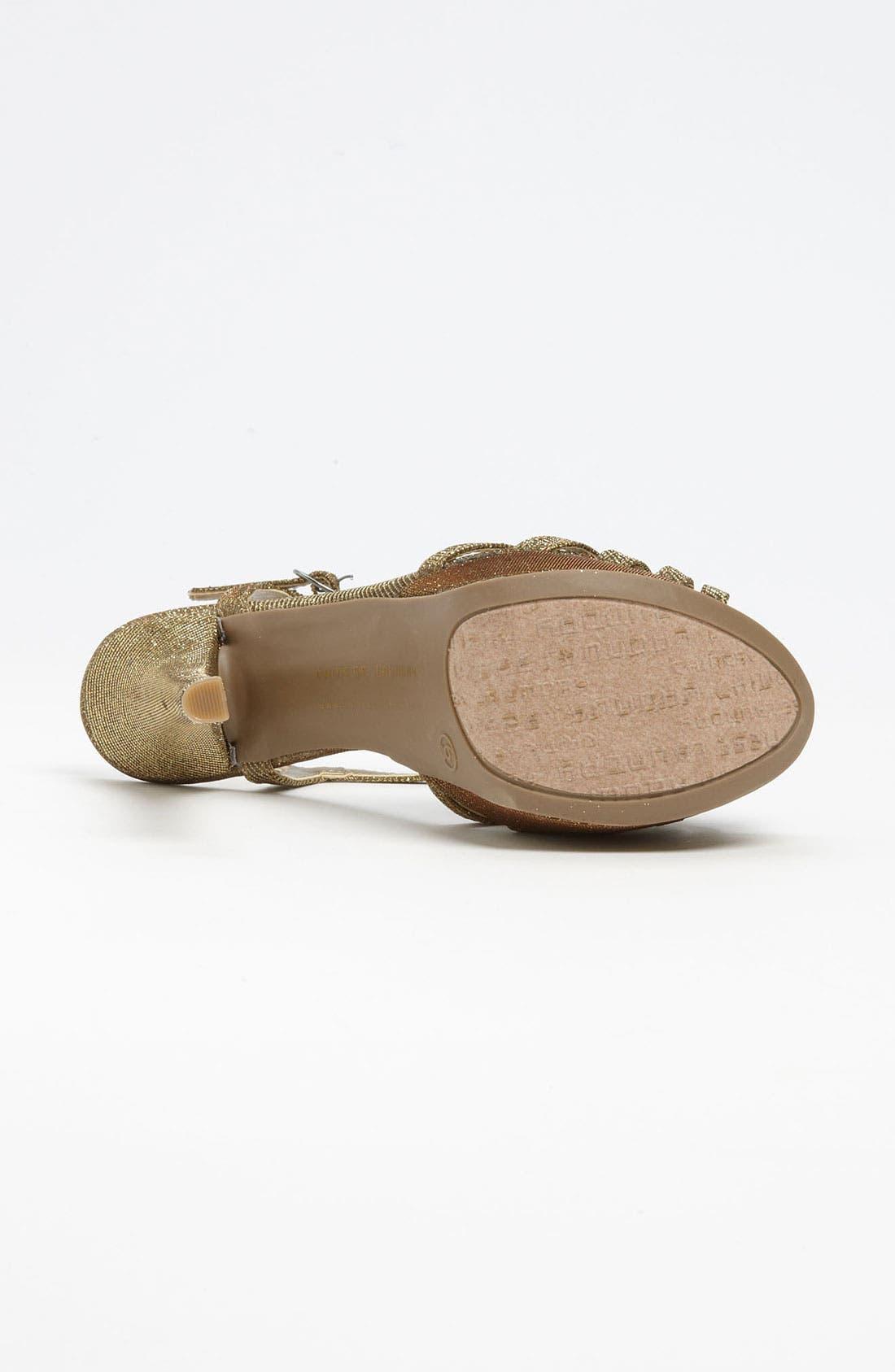 Alternate Image 4  - Chinese Laundry 'Take Care' Sandal