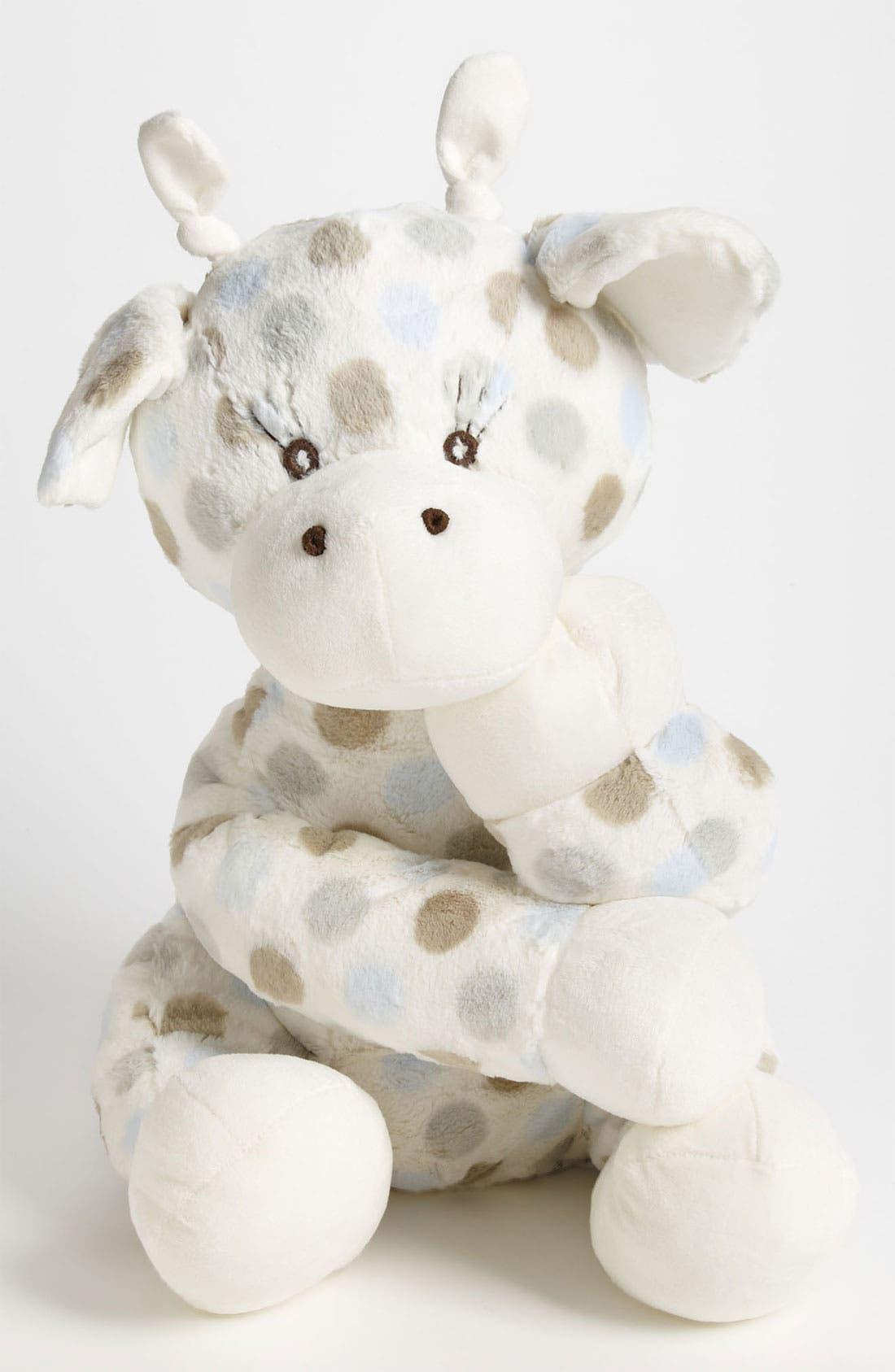 Alternate Image 1 Selected - Little Giraffe 'Big G' Oversize Stuffed Giraffe (Infant)