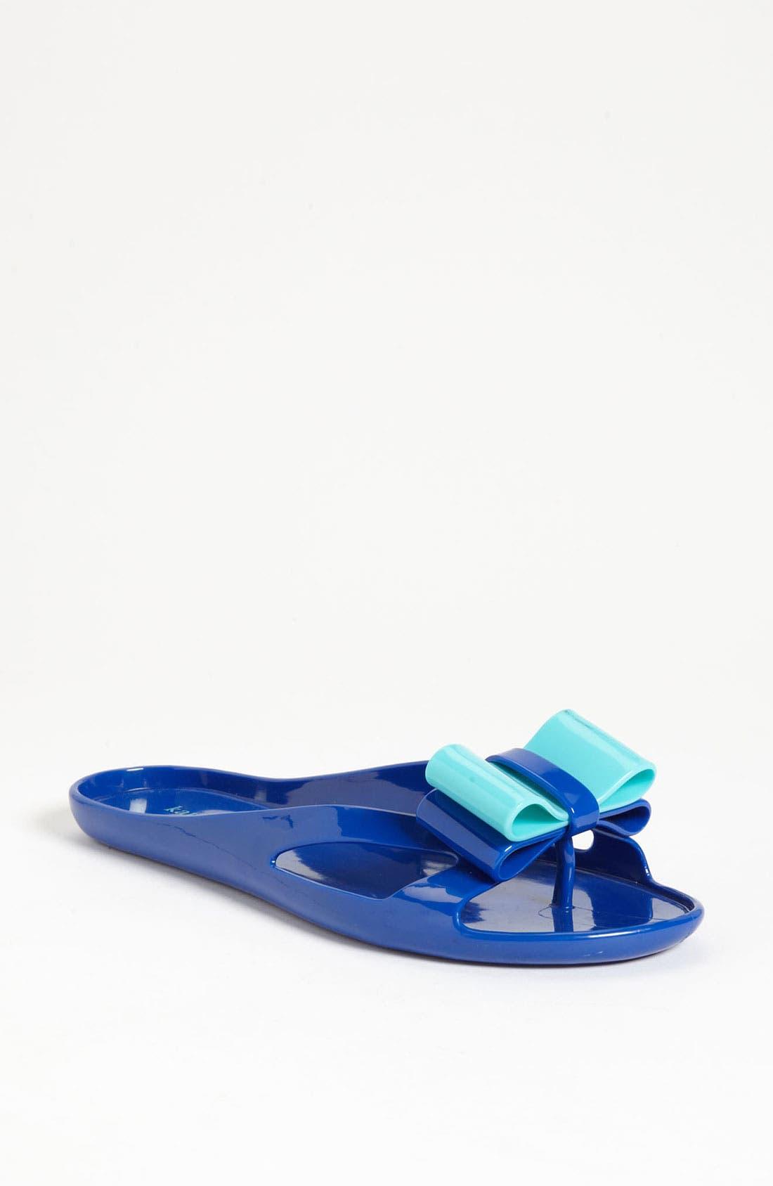 Alternate Image 1 Selected - kate spade new york 'bennie' sandal
