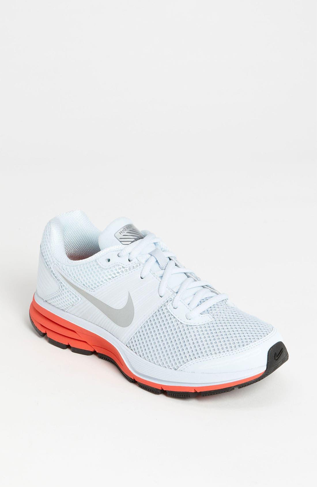Alternate Image 1 Selected - Nike 'Air Pegasus+ 29 Shield' Running Shoe (Women)