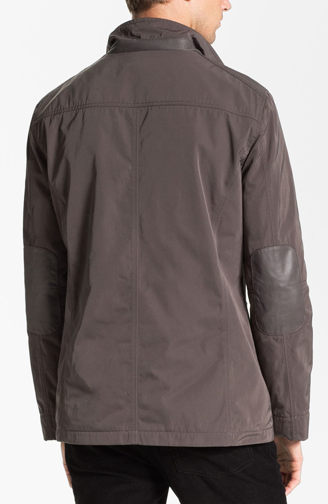 Alternate Image 2  - John Varvatos Star USA Trim Fit Jacket