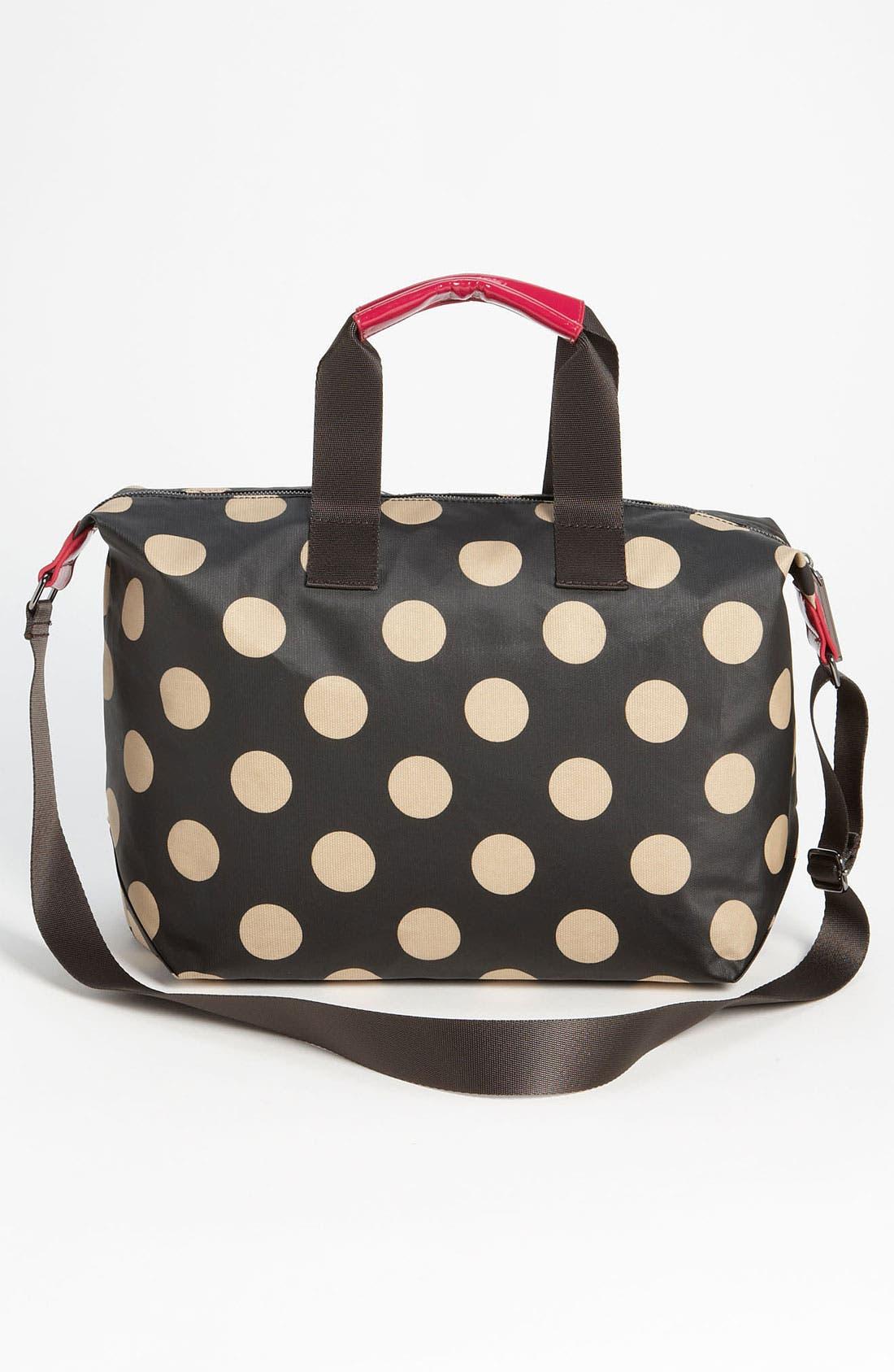 Alternate Image 4  - Echo 'Vintage - Medium' Messenger Bag