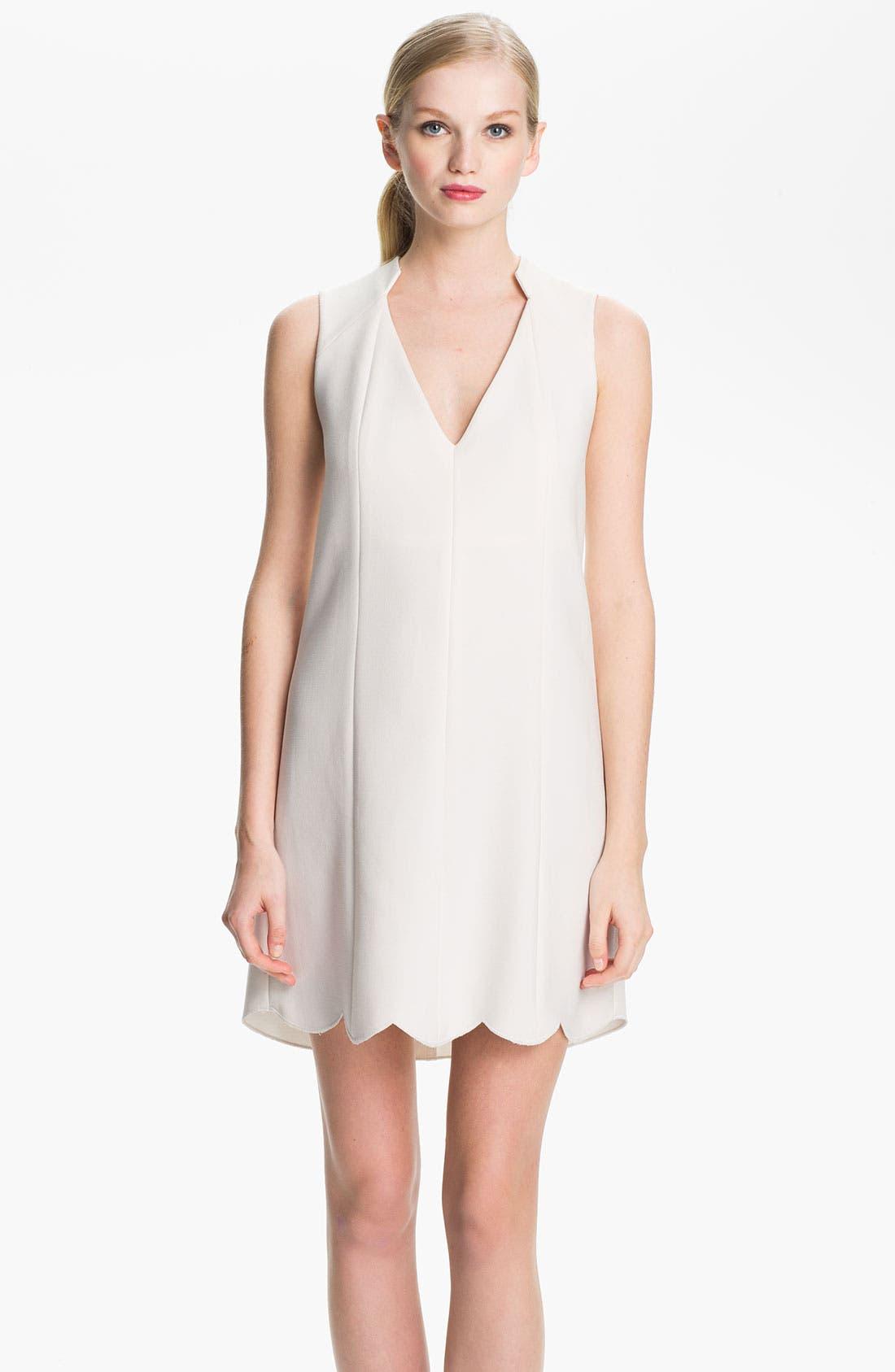 Alternate Image 1 Selected - Rachel Roy A-Line Shift Dress