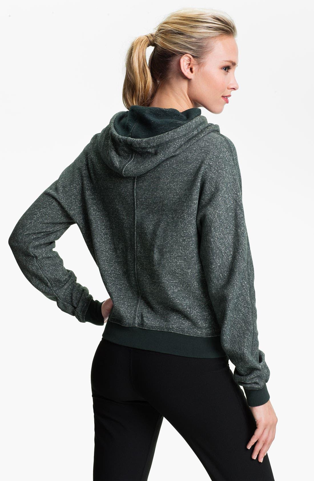 Alternate Image 2  - Nike 'Stanton' Hoodie