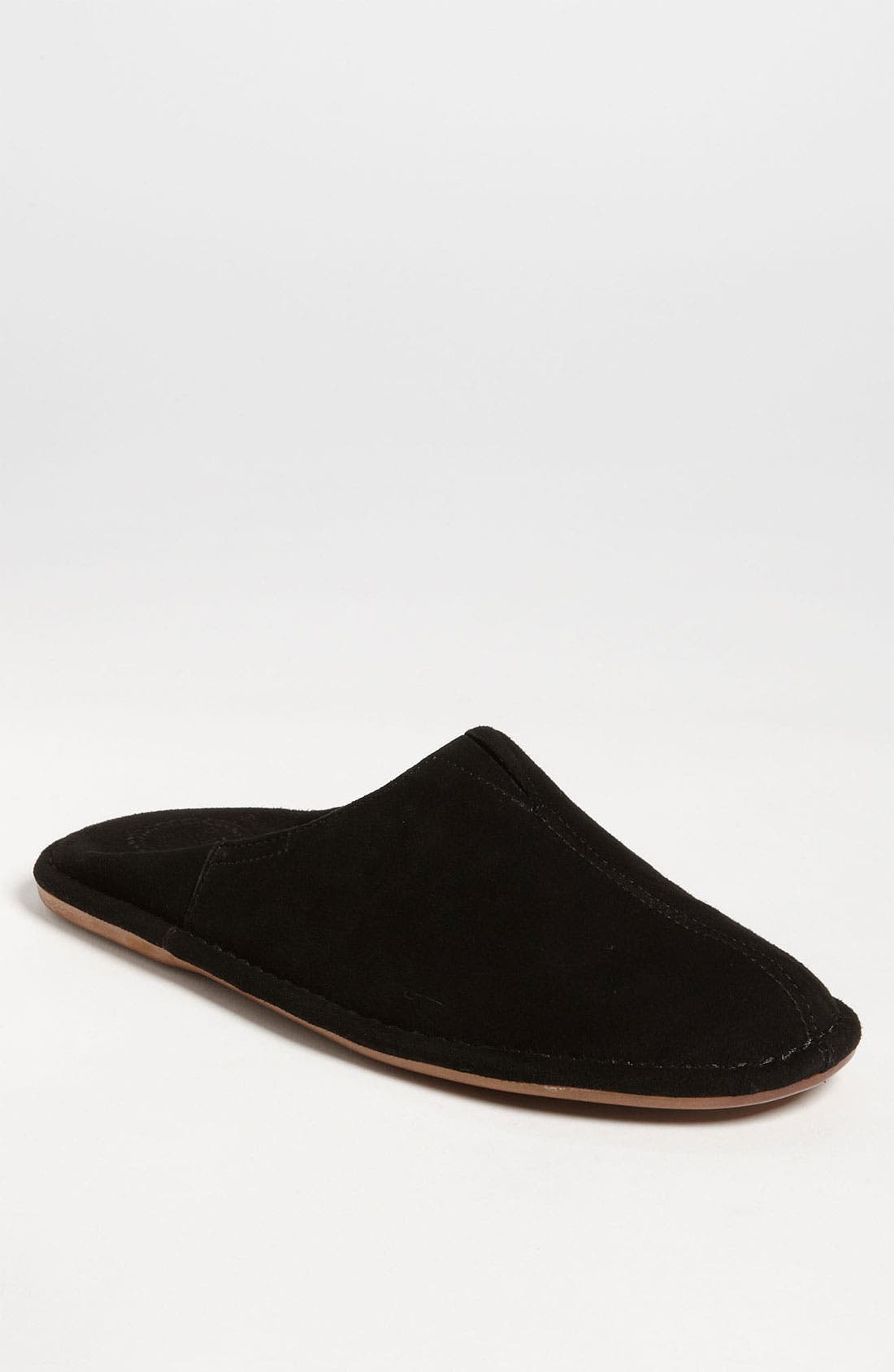 Alternate Image 1 Selected - L.B. Evans 'Pierce' Slipper