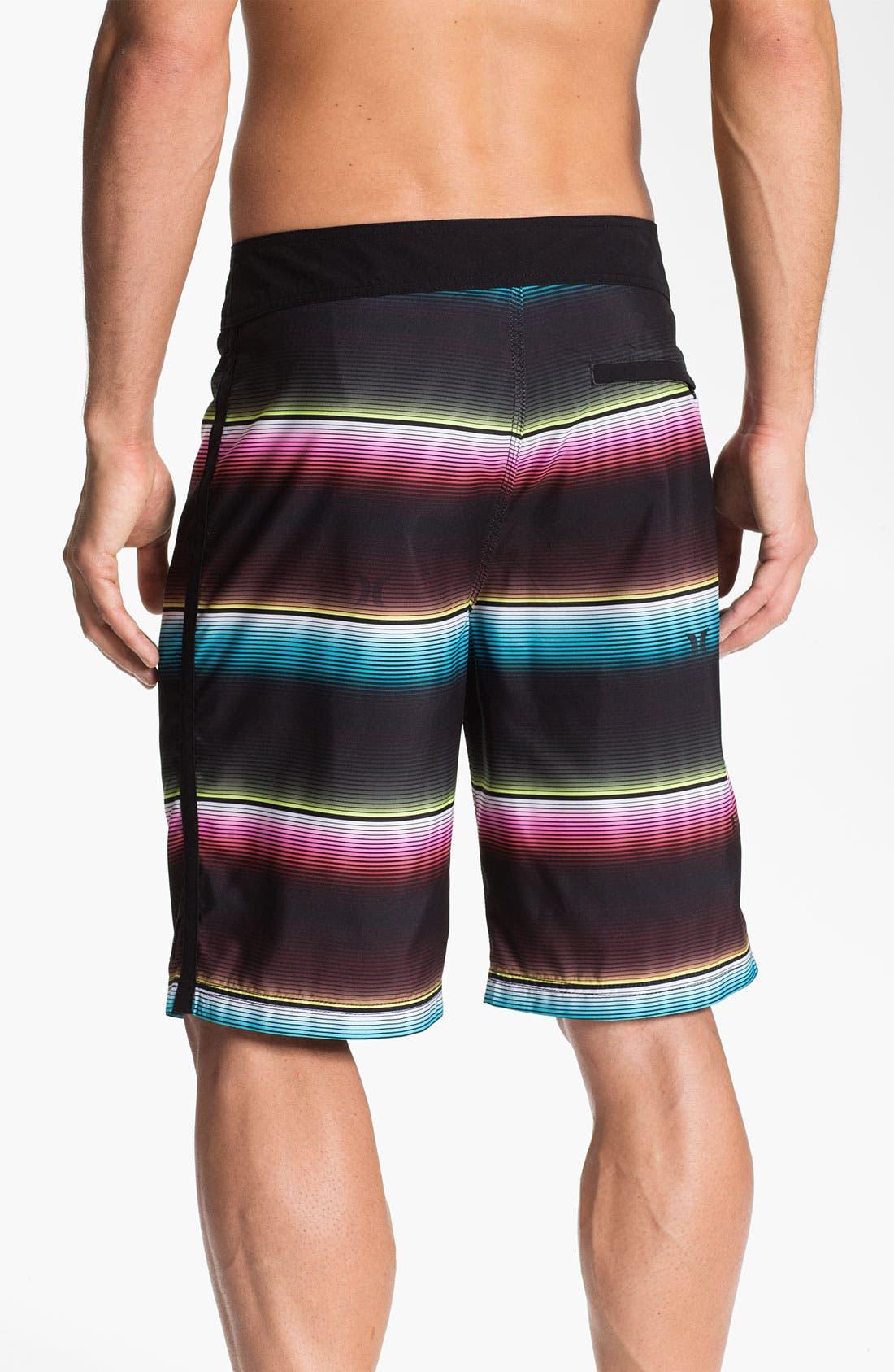 Alternate Image 2  - Hurley 'Amigo' Board Shorts