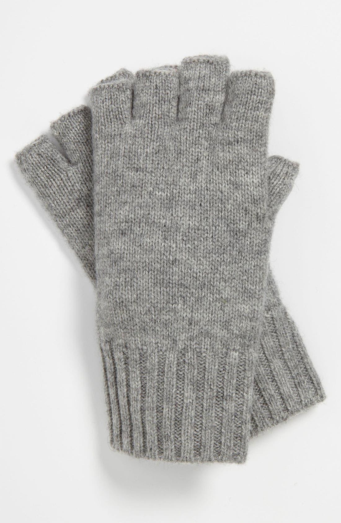 Main Image - Michael Kors Fingerless Gloves