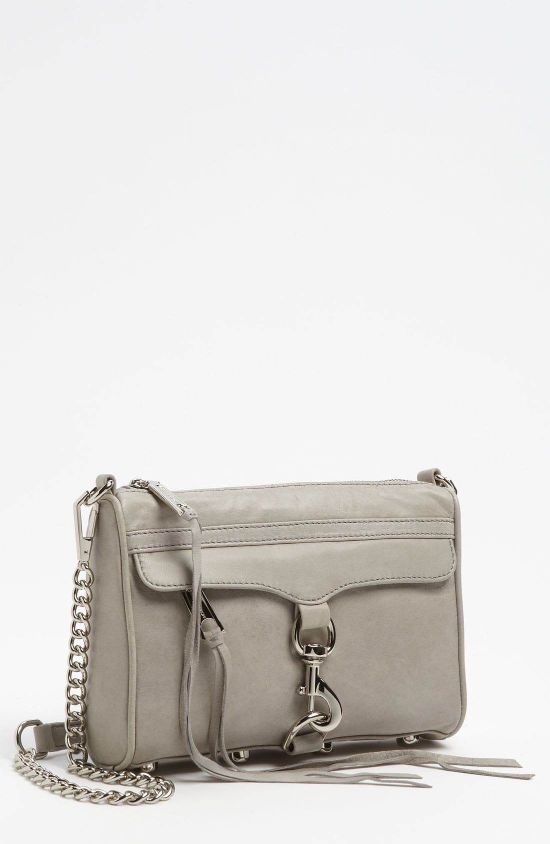 Alternate Image 1 Selected - Rebecca Minkoff 'Mini MAC' Shoulder Bag