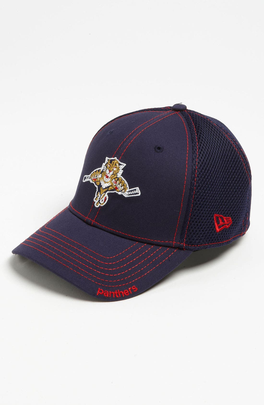Alternate Image 1 Selected - New Era Cap 'Neo - Florida Panthers' Baseball Cap