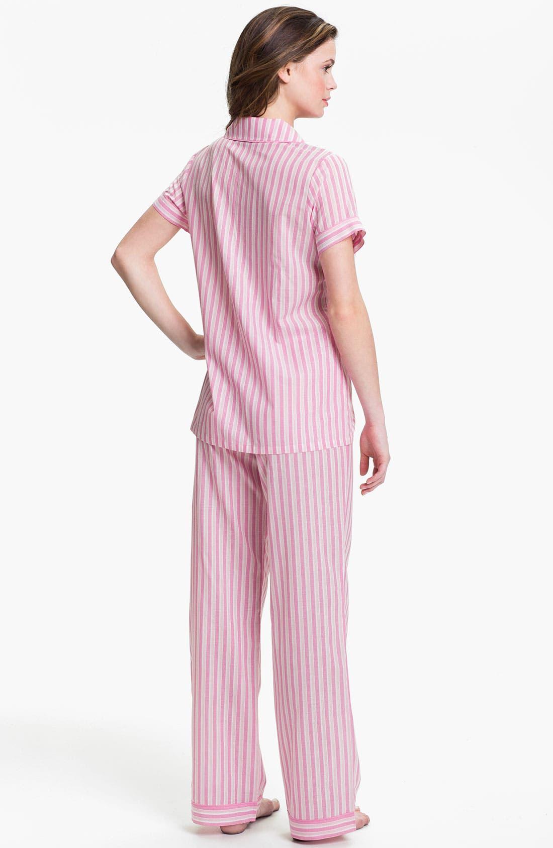 Alternate Image 2  - Nordstrom 'Picnic' Pajamas