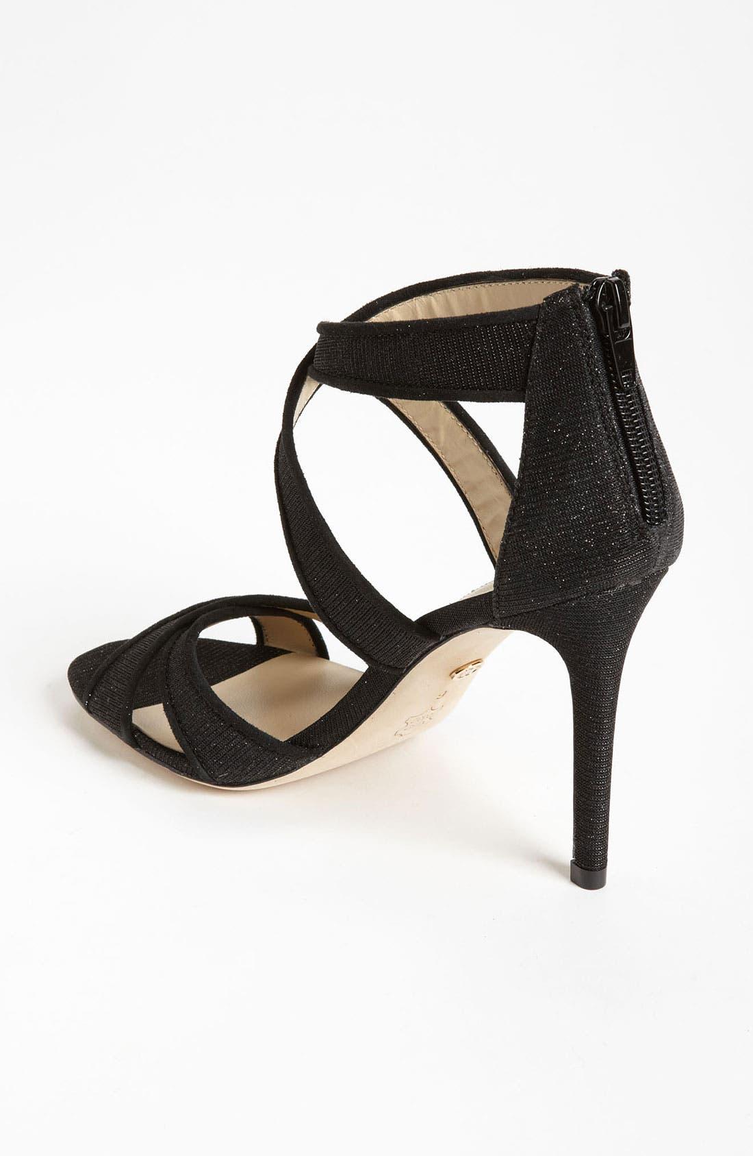 Alternate Image 2  - Charles David 'Marcasite' Sandal