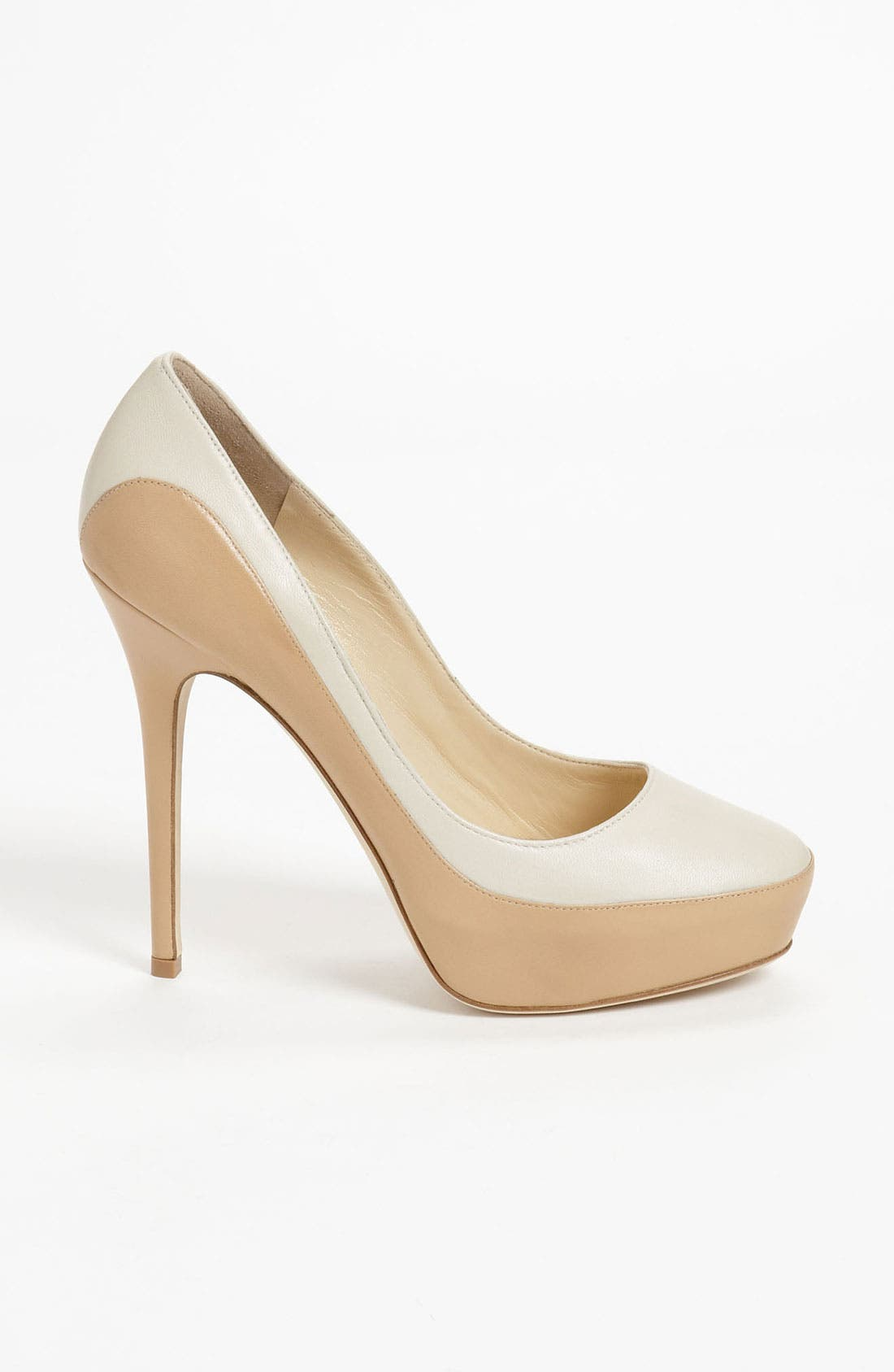 Alternate Image 4  - Jimmy Choo 'Sepia' Pump