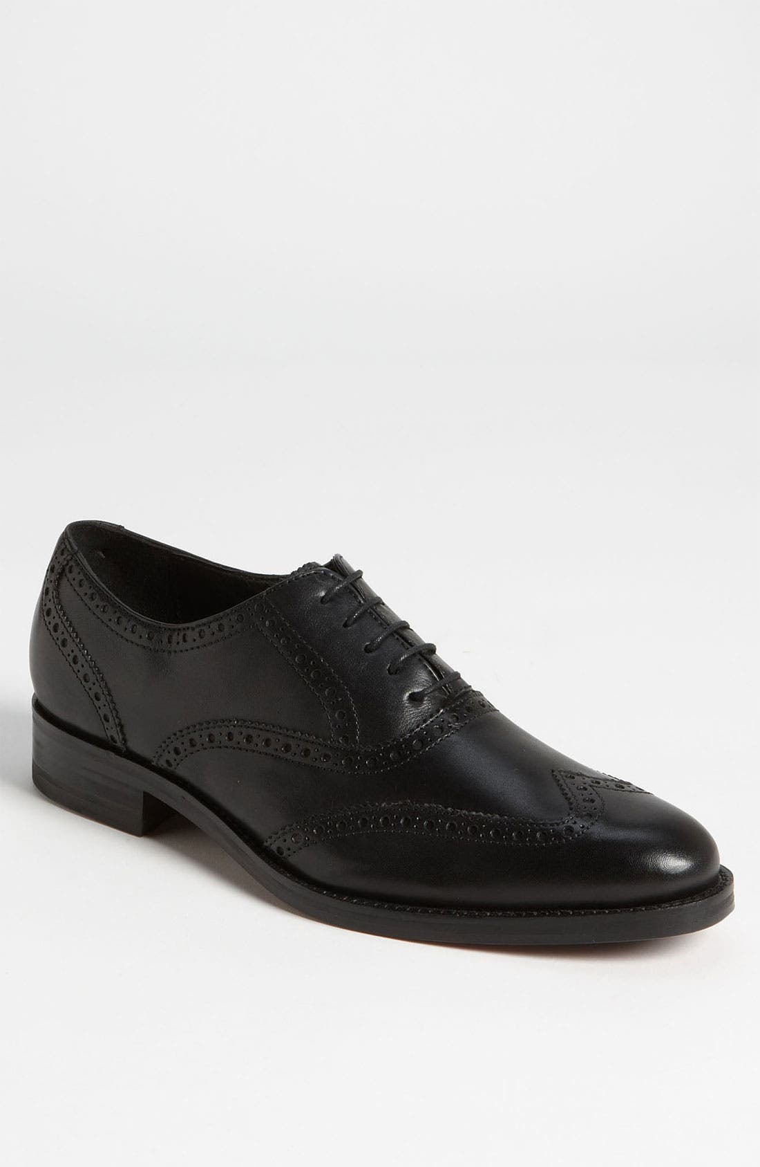 Alternate Image 1 Selected - Cole Haan 'Air Madison' Wingtip   (Men)