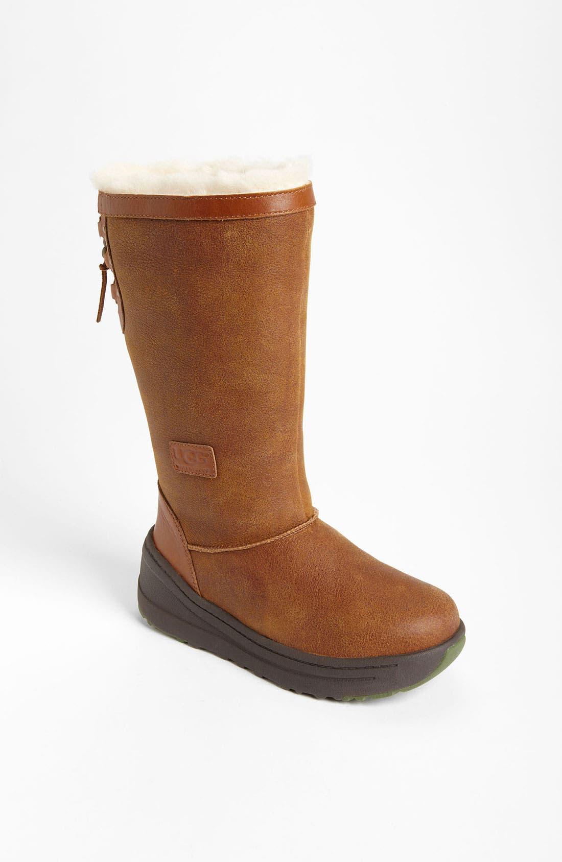 Alternate Image 1 Selected - UGG® Australia 'Klarissa' Boot (Women)