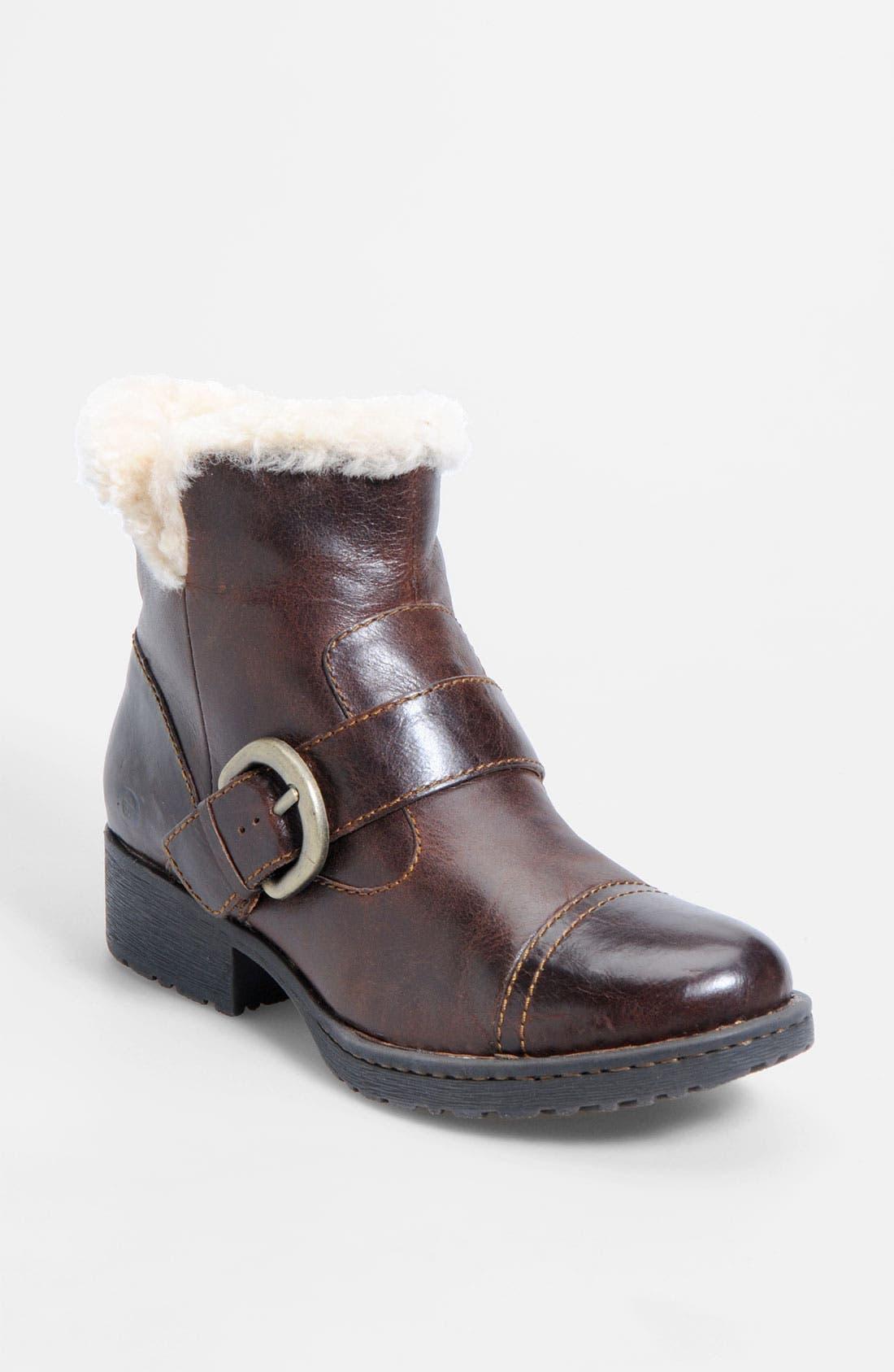 Alternate Image 1 Selected - Børn 'Ilia' Boot
