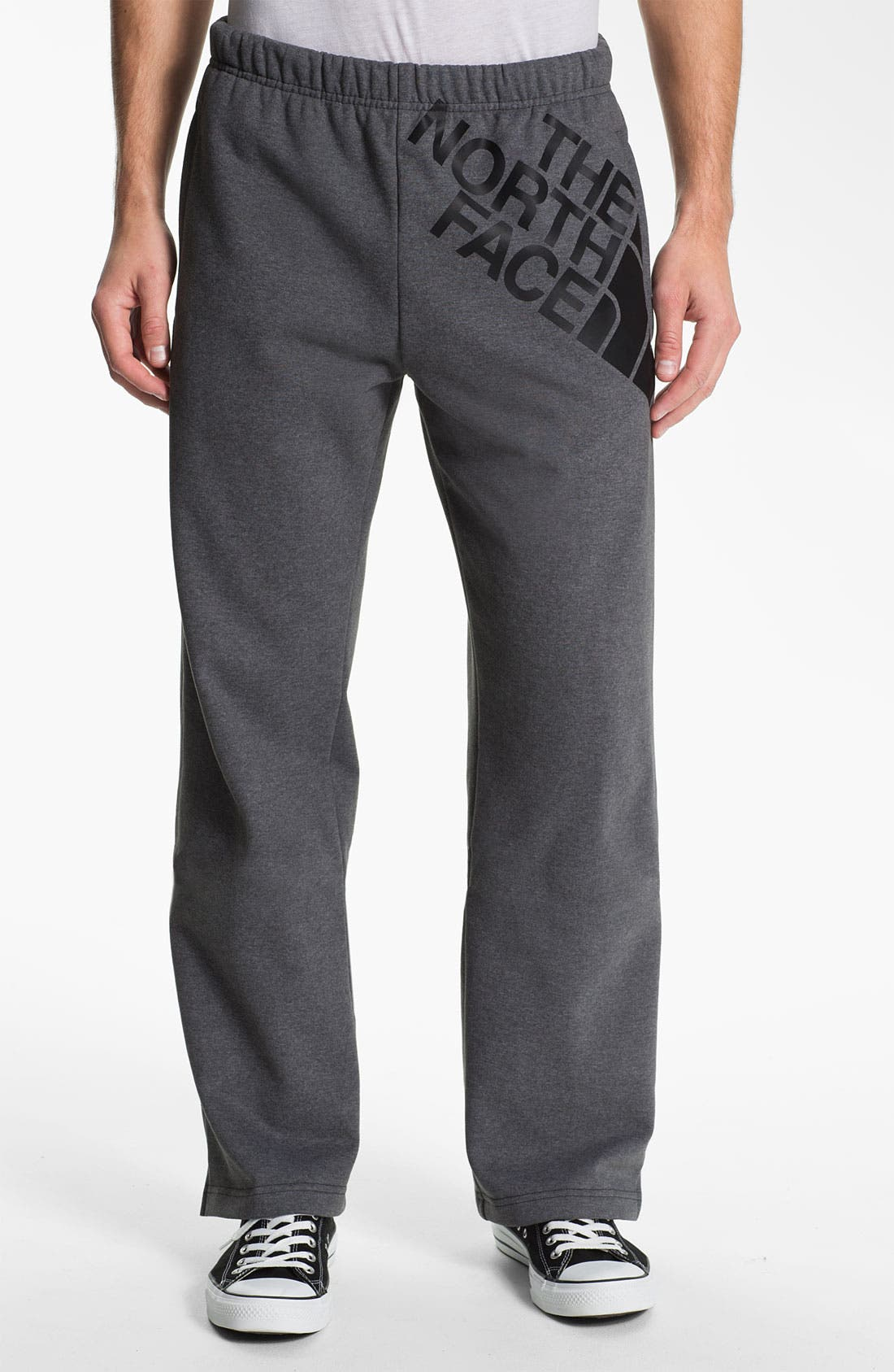 Alternate Image 1 Selected - The North Face 'Rail Line' Athletic Pants