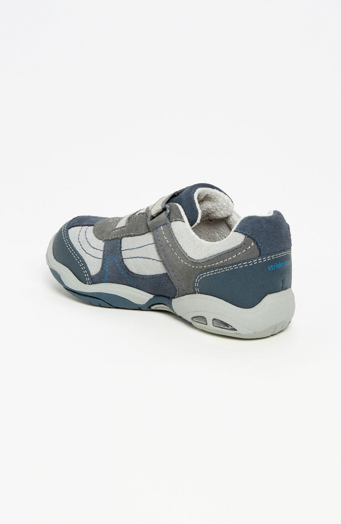 Alternate Image 2  - Stride Rite 'Chad' Sneaker (Toddler & Little Kid)