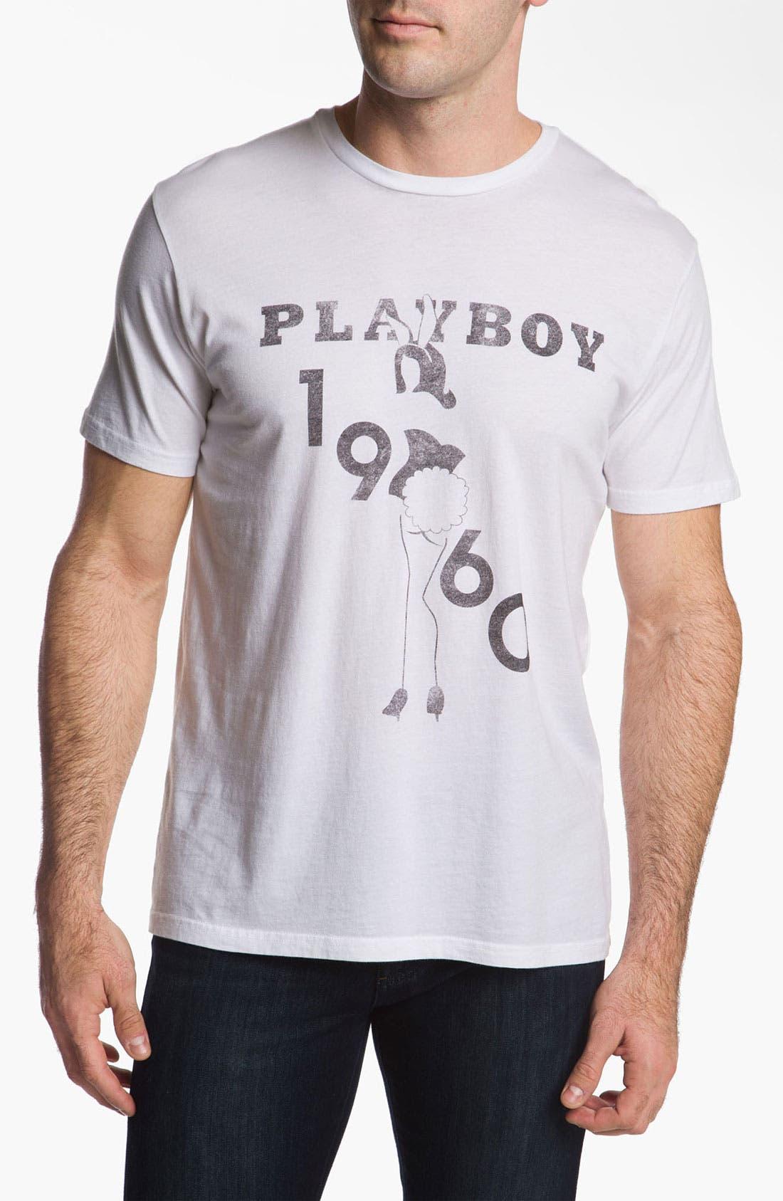 Main Image - PalmerCash 'Playboy 1960' T-Shirt