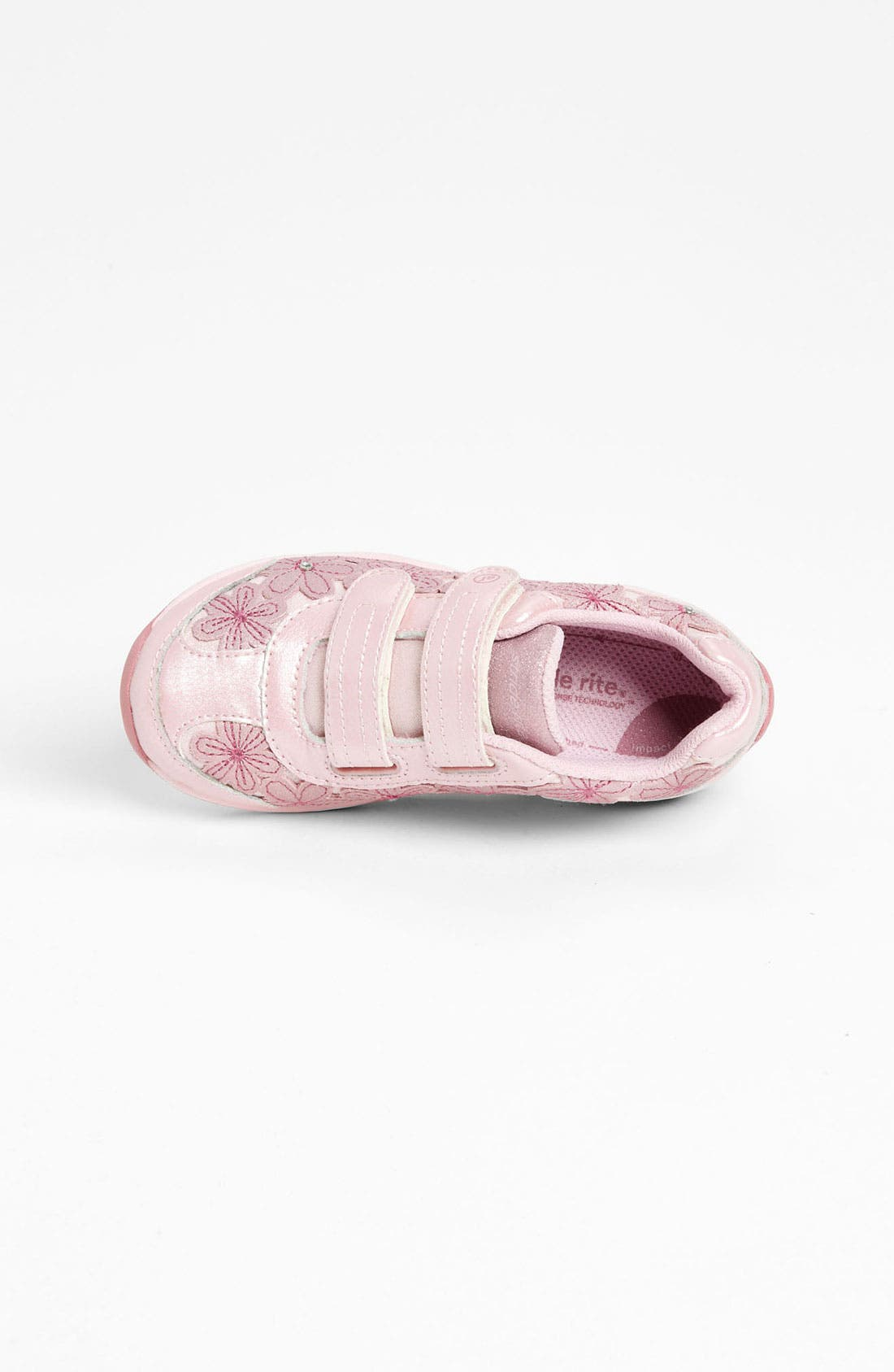 Alternate Image 3  - Stride Rite 'Disney™ - Beatrice' Sneaker (Toddler & Little Kid)