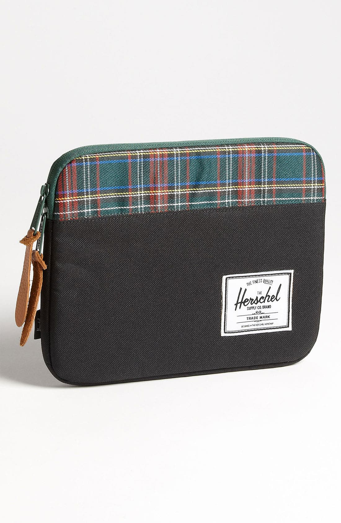 Main Image - Herschel Supply Co. 'Tartan Collection - Anchor' iPad Case