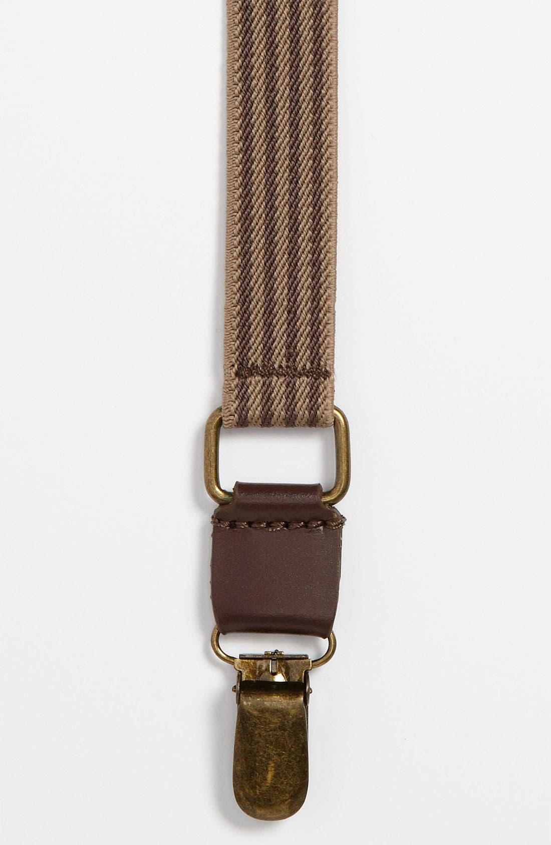 Alternate Image 1 Selected - Brixton 'Preston' Suspenders