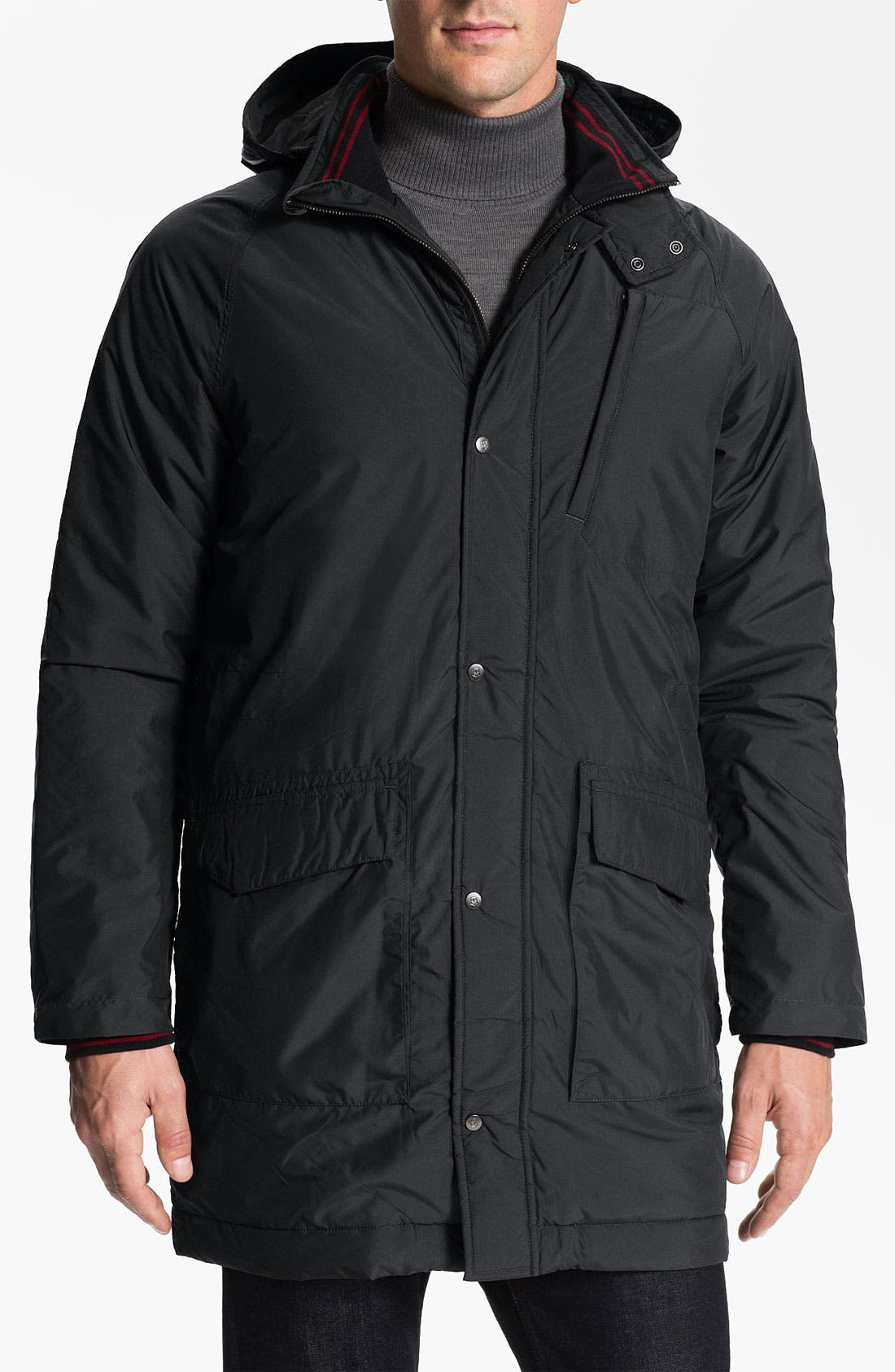Main Image - Victorinox Swiss Army® 'Brompton' Coat (Online Exclusive)