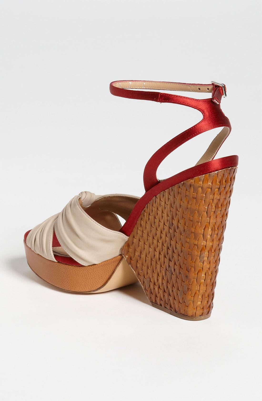 Alternate Image 2  - Salvatore Ferragamo 'Suna' Sandal