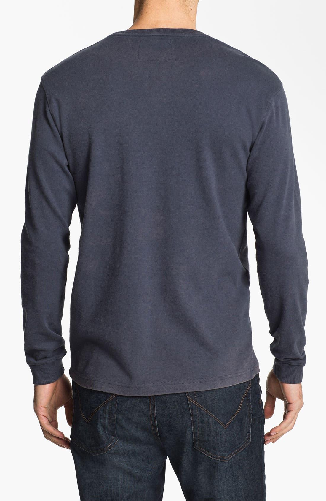 Alternate Image 2  - Red Jacket 'Hollywood Stars - Team City' Long Sleeve T-Shirt