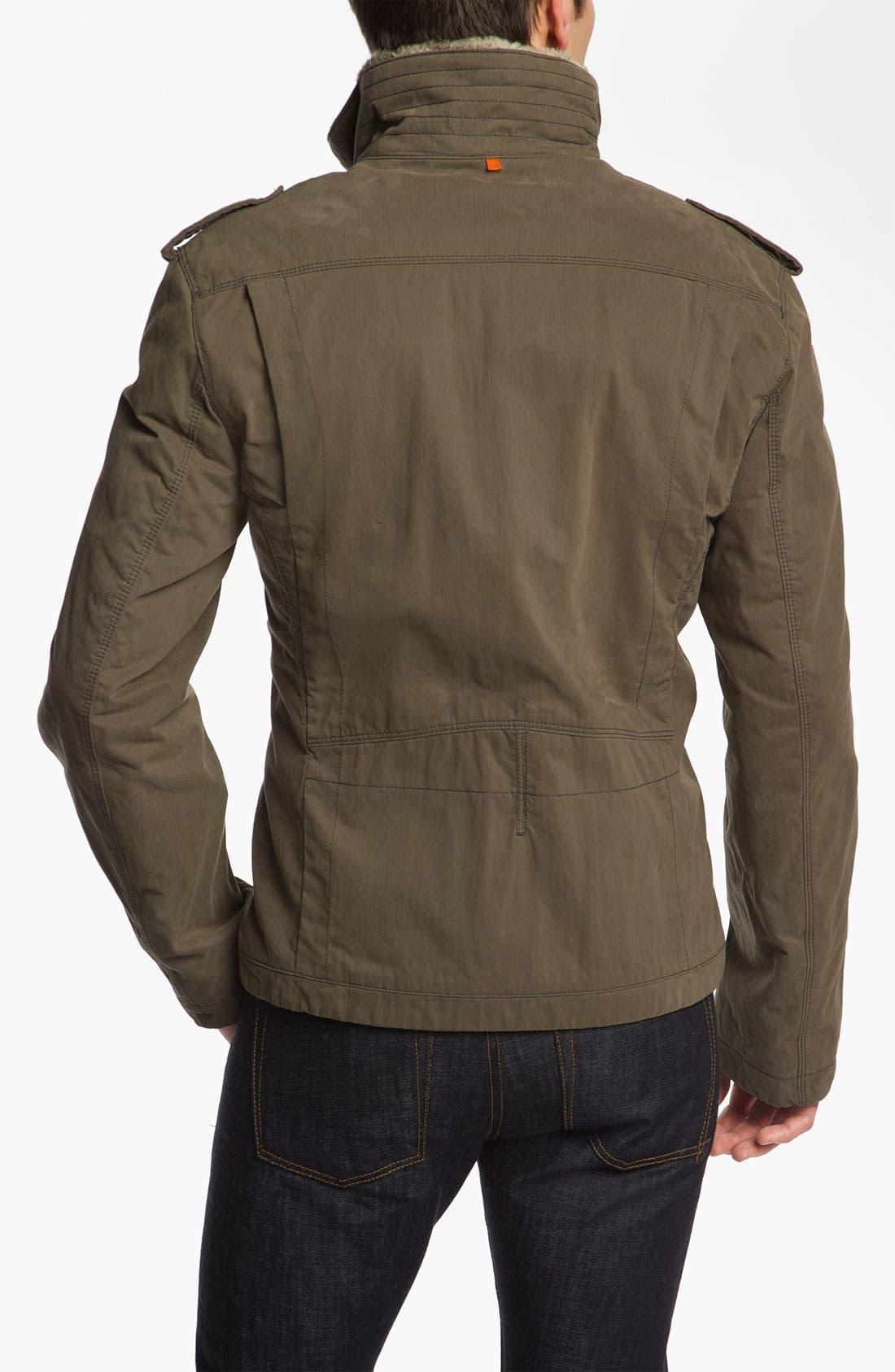 Alternate Image 2  - BOSS Orange 'Ogilbert' Field Jacket
