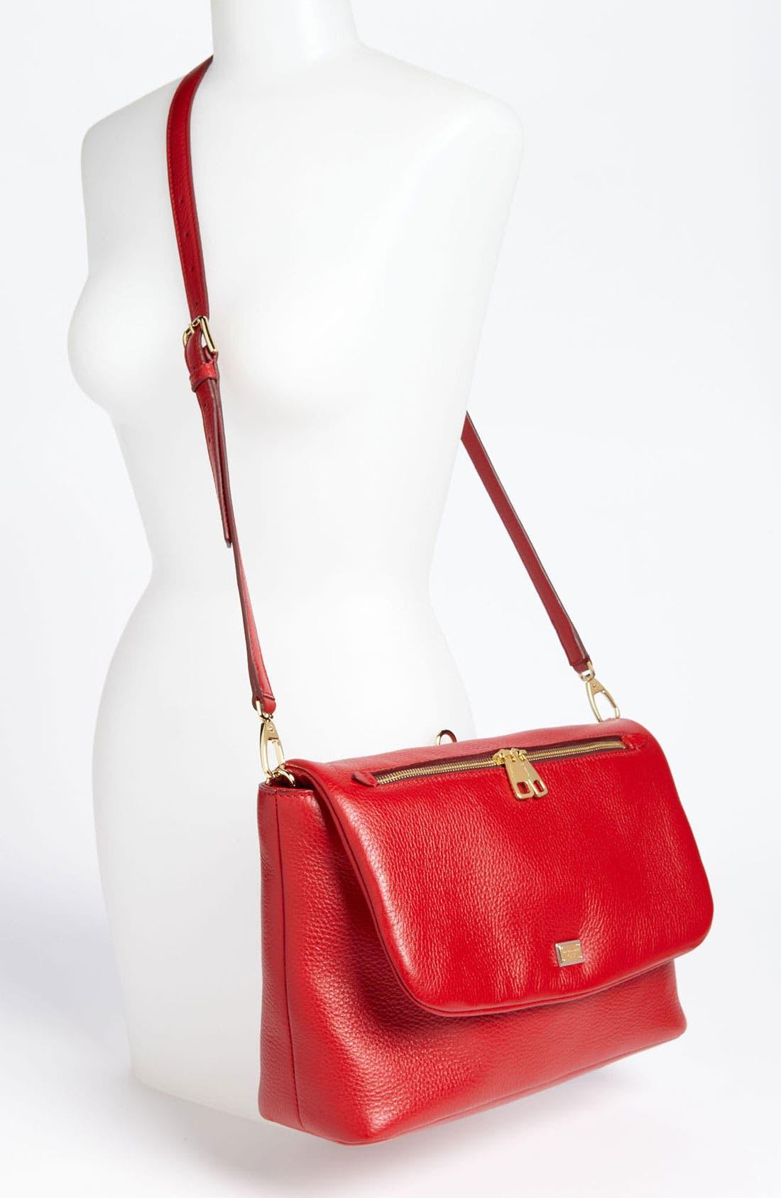 Alternate Image 2  - Dolce&Gabbana 'Miss Emma' Leather Satchel