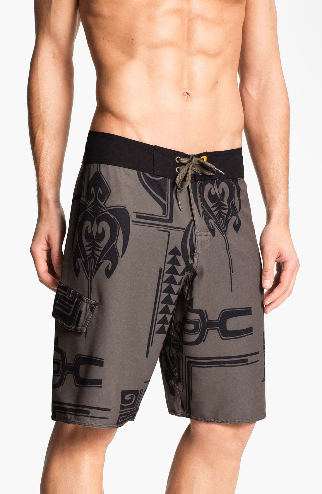 Alternate Image 1 Selected - Quiksilver Waterman  'Castaway' Board Shorts