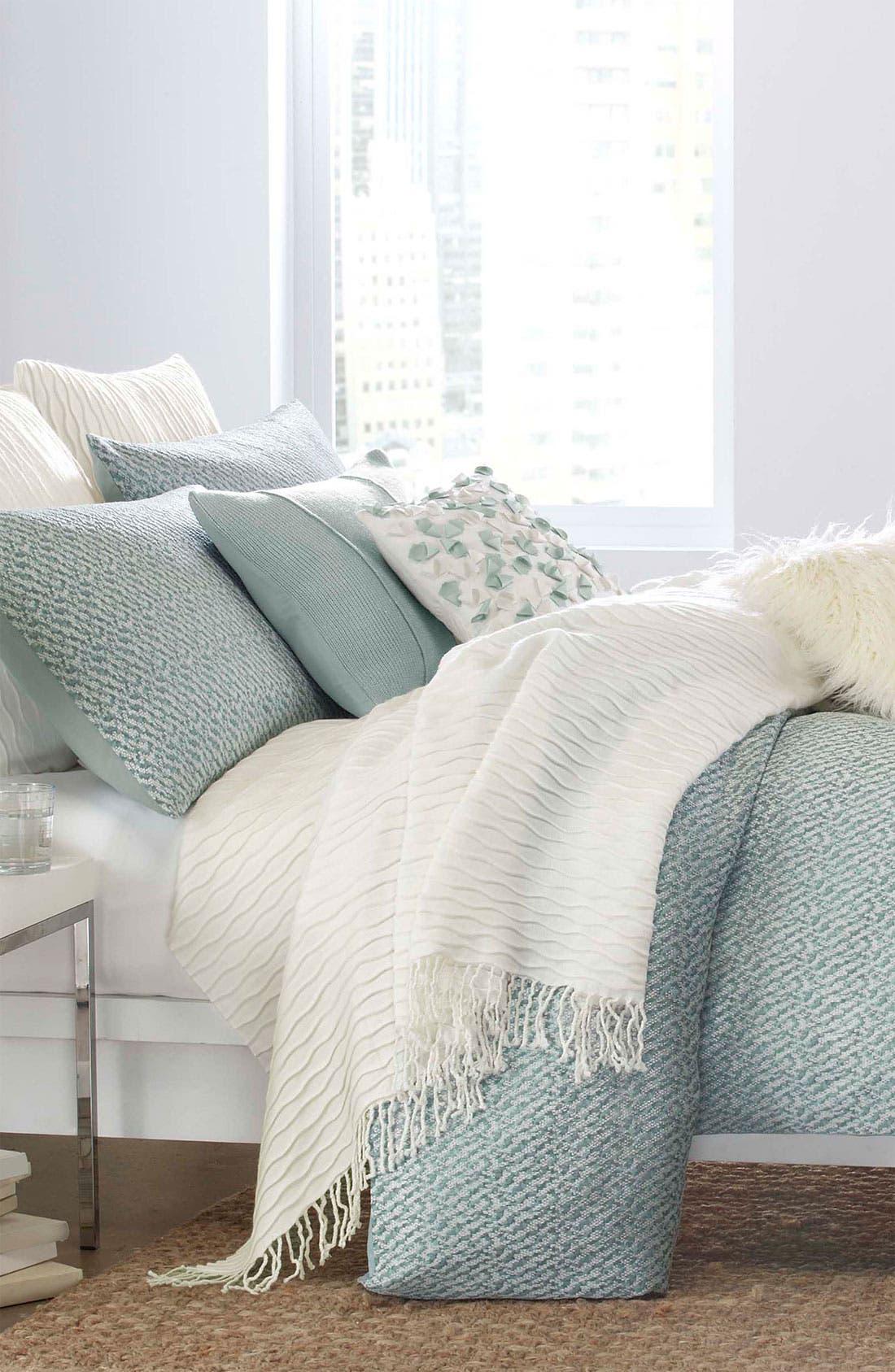 Alternate Image 2  - DKNY 'Urban Space' Jacquard Pillow Sham