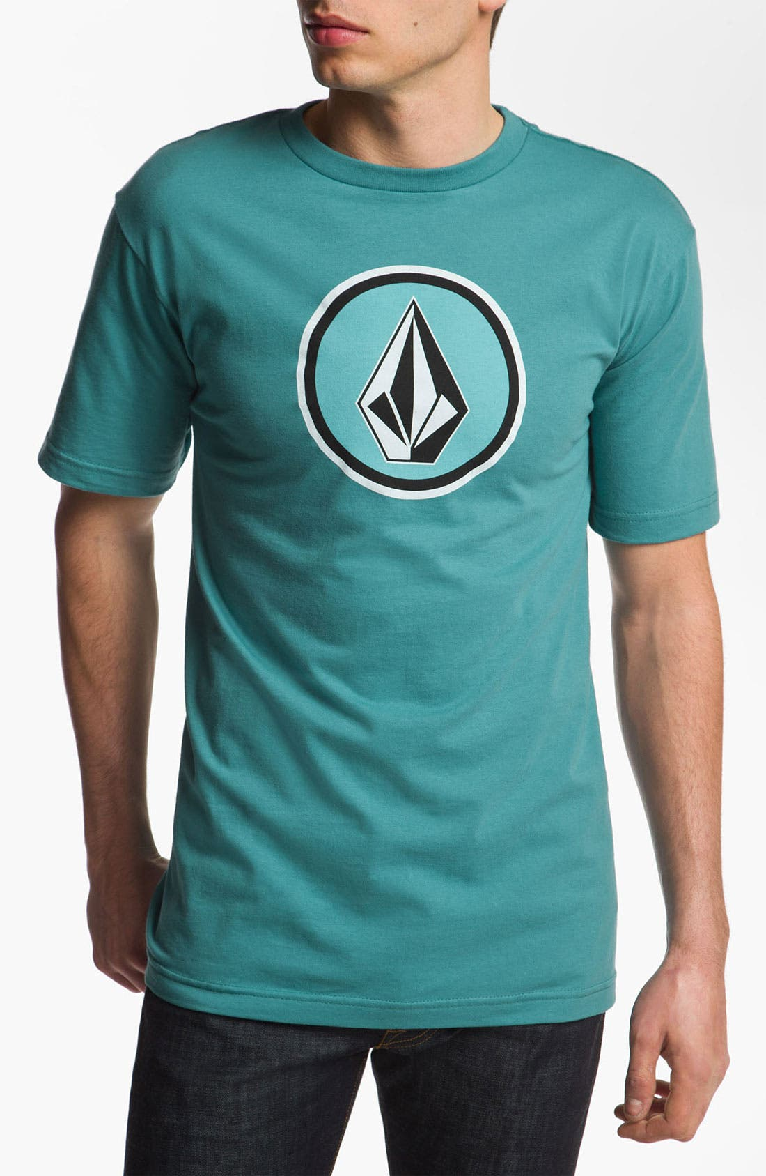 Alternate Image 1 Selected - Volcom 'Cognito' T-Shirt