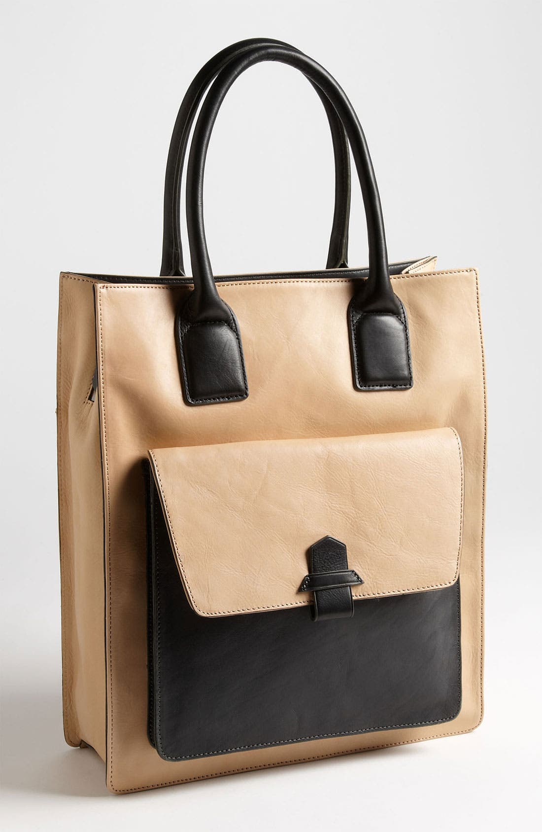 Main Image - Kenneth Cole New York 'Belt One Back' Tote