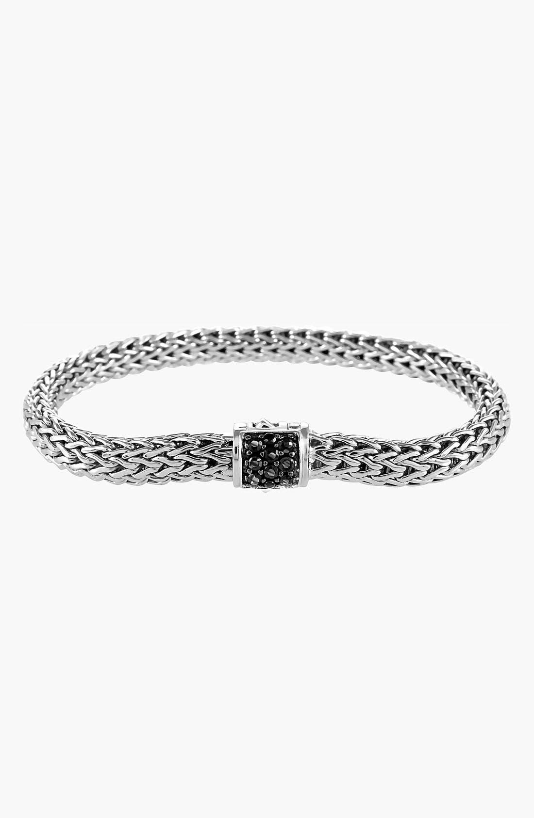 Alternate Image 1 Selected - John Hardy 'Classic Chain' Bracelet