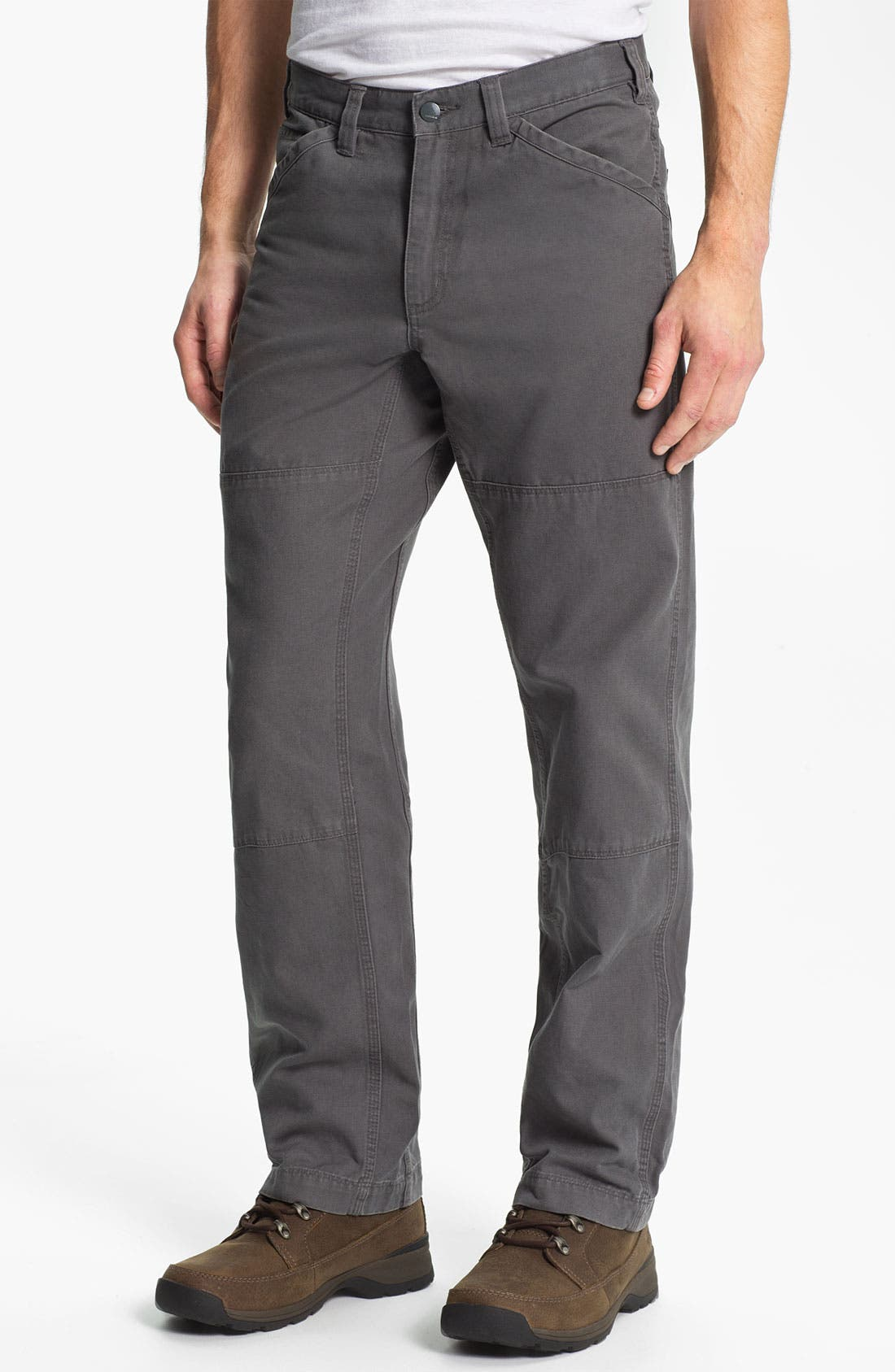 Alternate Image 1 Selected - Toddland 'Yosemite' Straight Leg Pants (Online Exclusive)