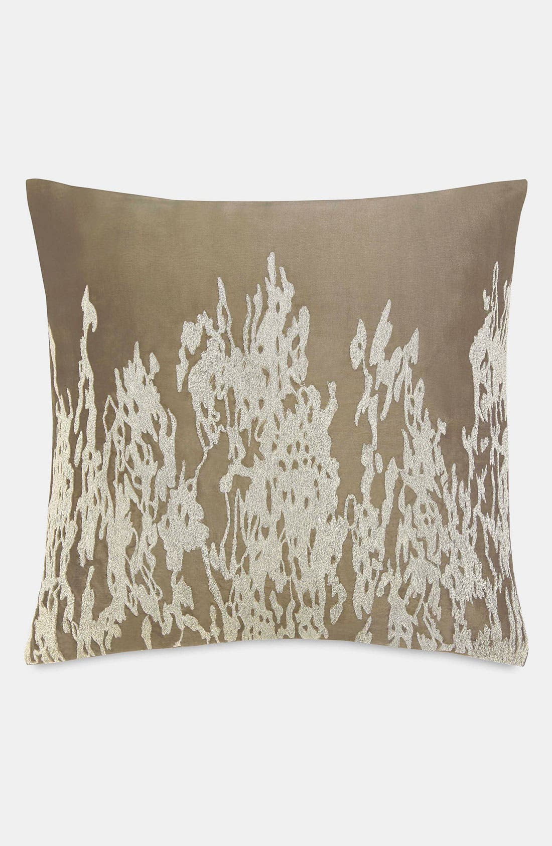 Main Image - Donna Karan 'Modern Classics - Zari Cushion' Pillow (Online Only)