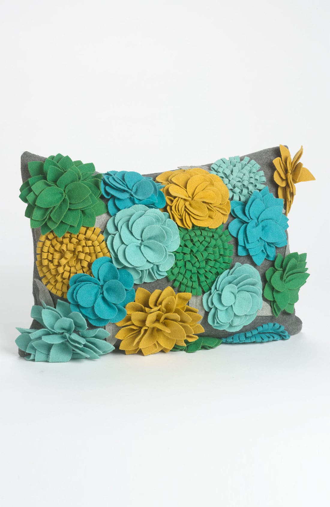 Alternate Image 1 Selected - Nordstrom at Home 'Bloom Burst' Pillow Cover