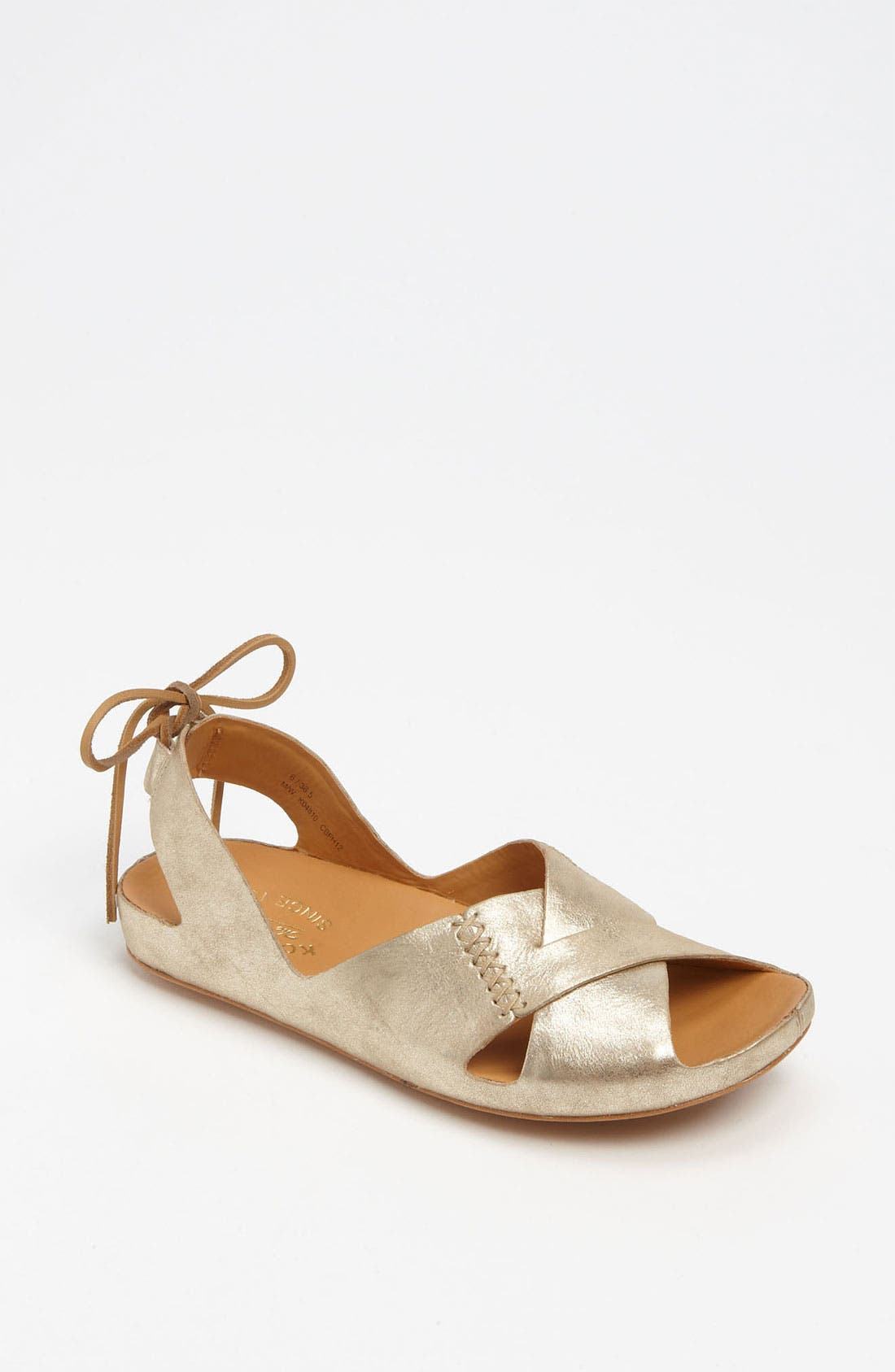 Alternate Image 1 Selected - Kork-Ease® 'Rebecca' Sandal (Women)