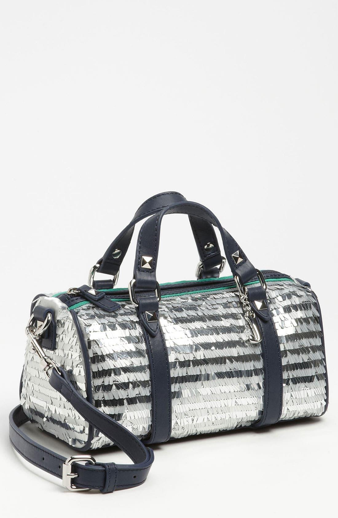 Alternate Image 1 Selected - Juicy Couture 'Mini Steffy' Bag (Girls)