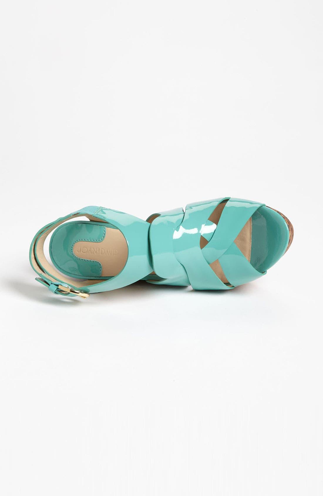 Alternate Image 3  - Joan & David 'Isleen' Sandal (Special Purchase)