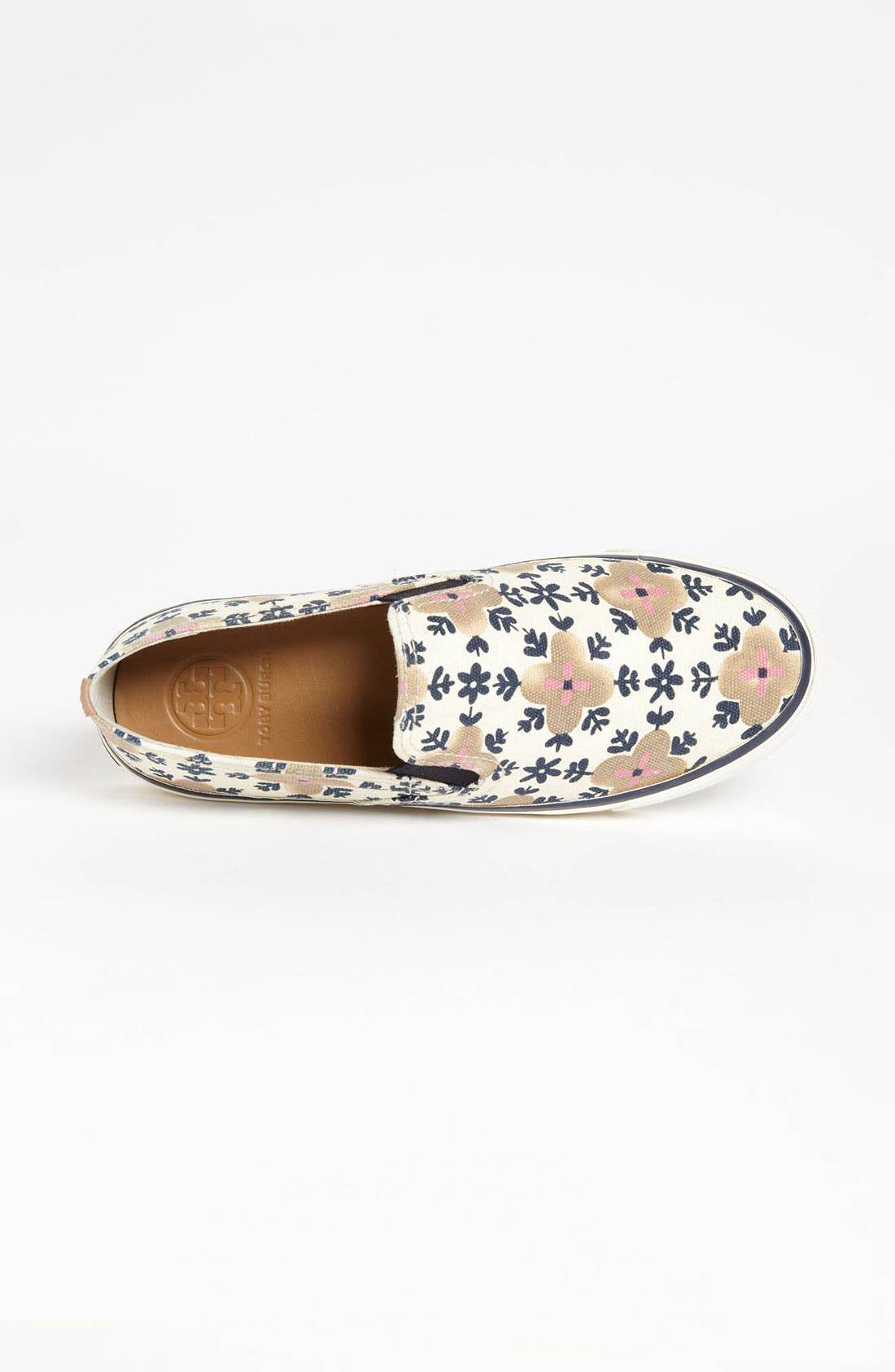 Alternate Image 3  - Tory Burch 'Miles' Sneaker (Women)